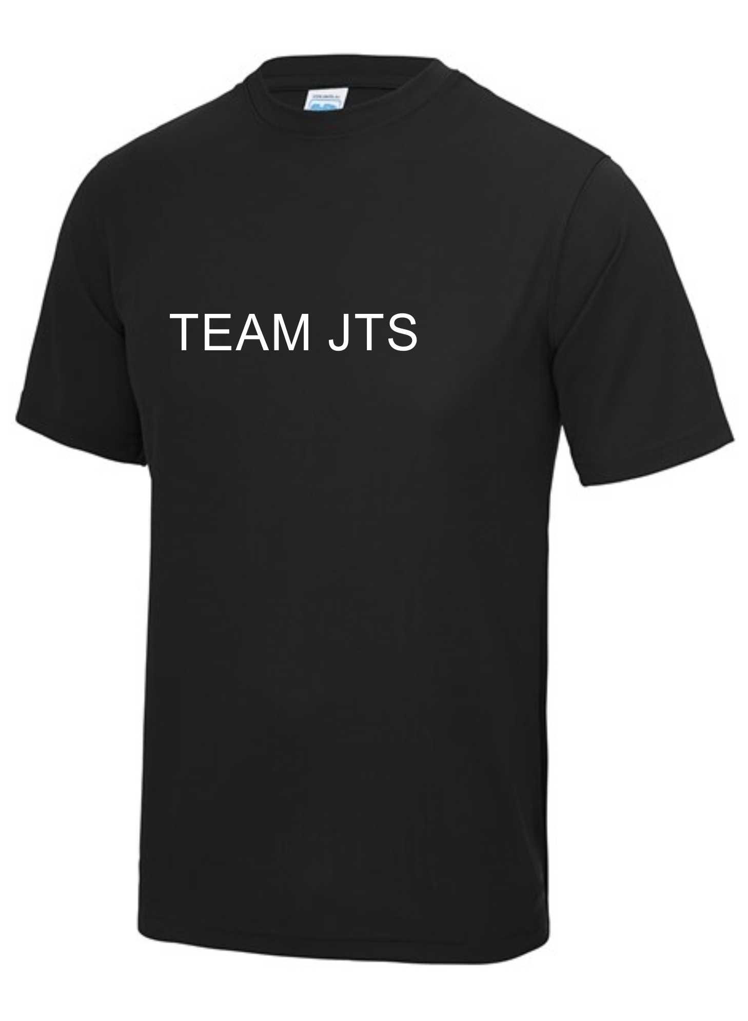 JTS Fitness- Men's Cool Tee