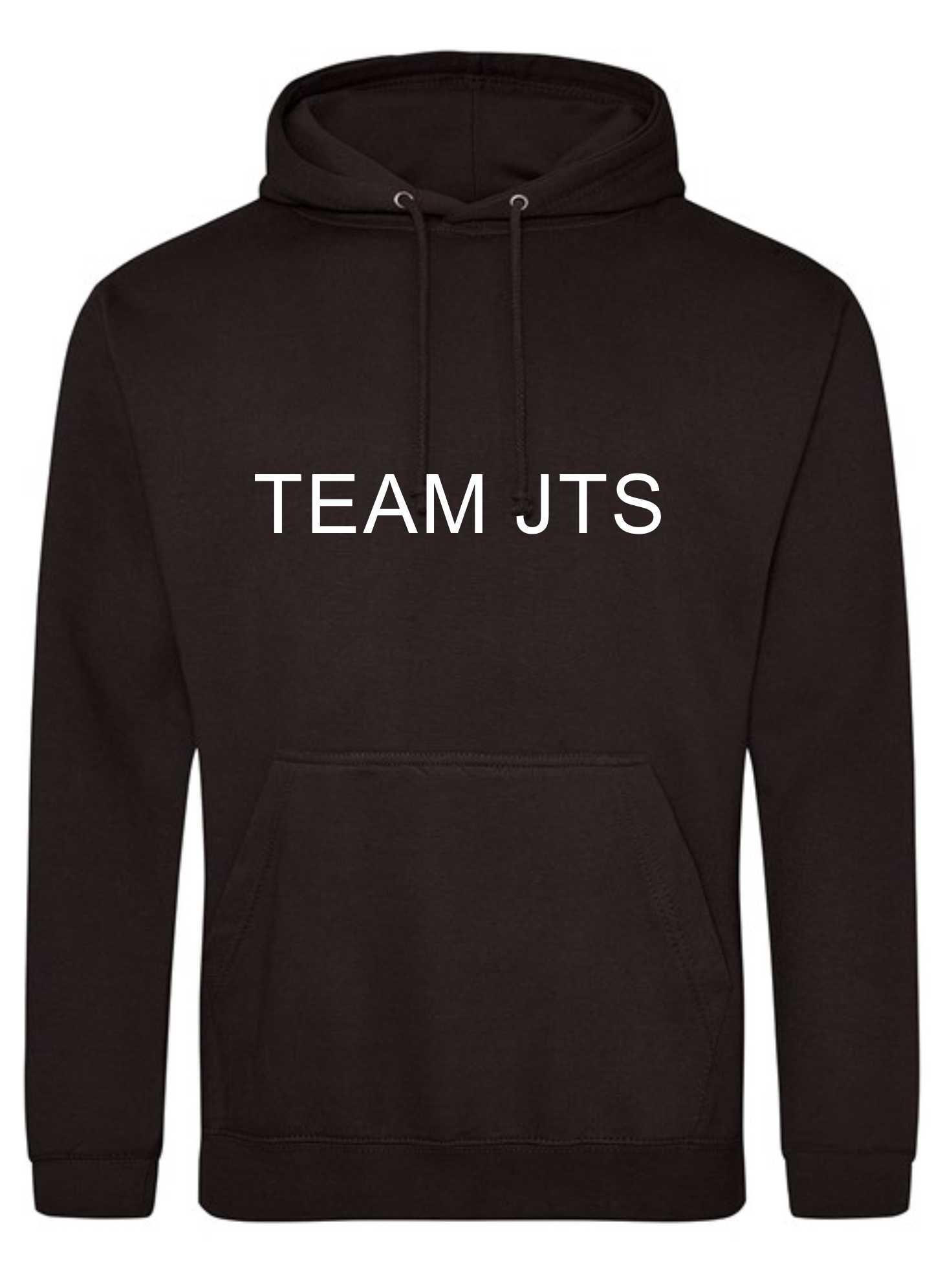JTS Fitness- Men's Hoodie