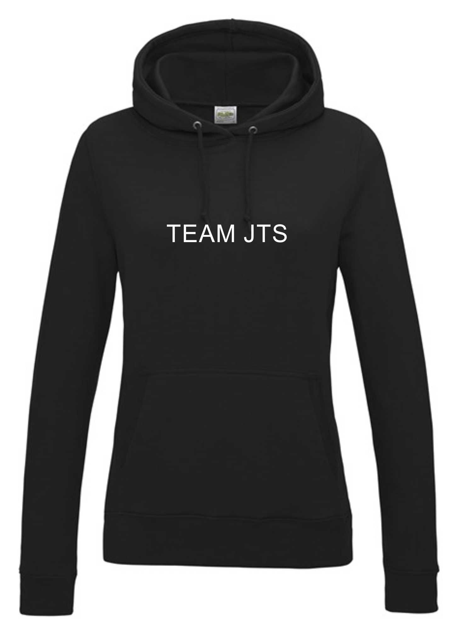 JTS Fitness- Ladies Hoodie