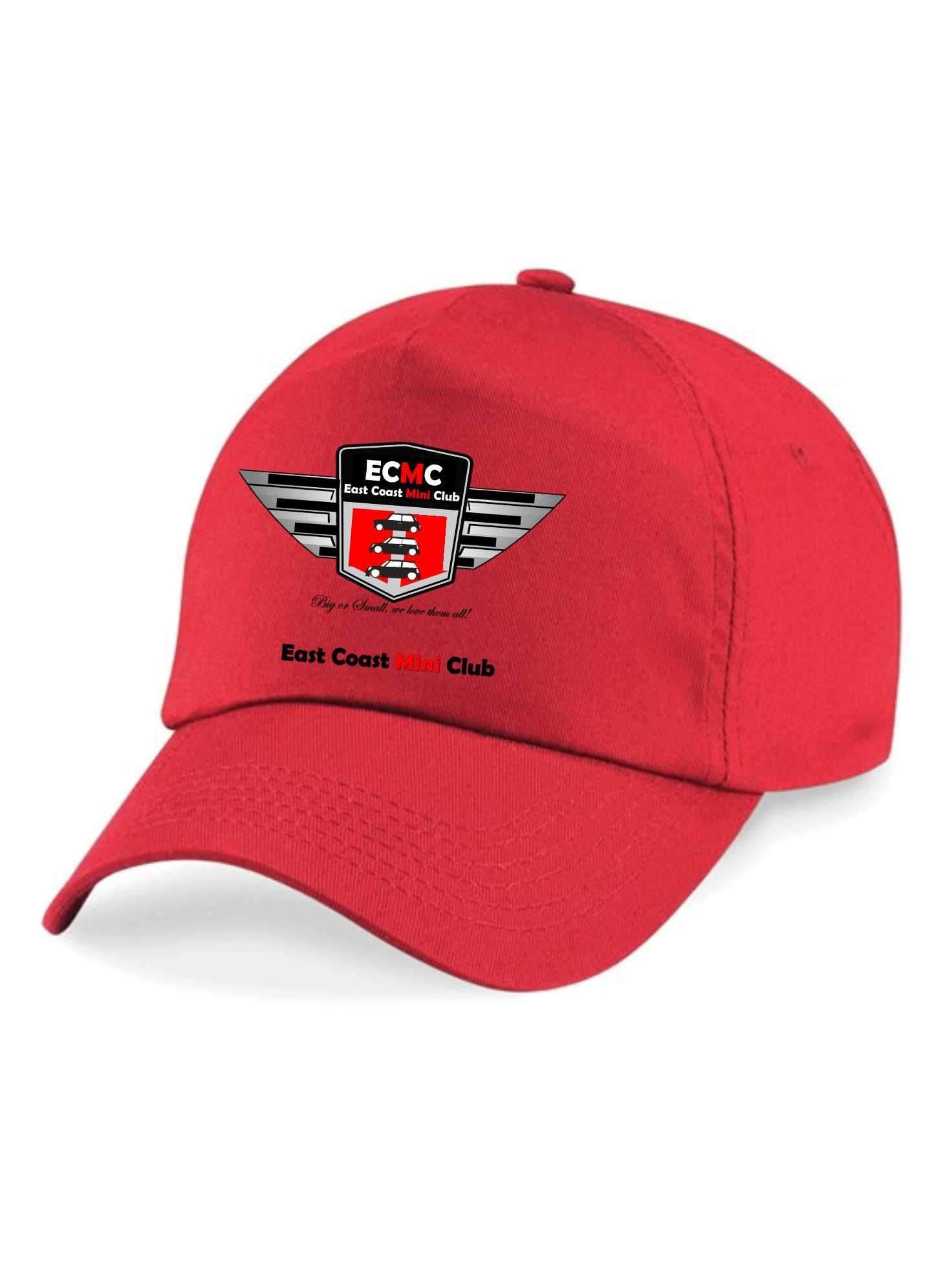 East Coast Mini Club – Cap