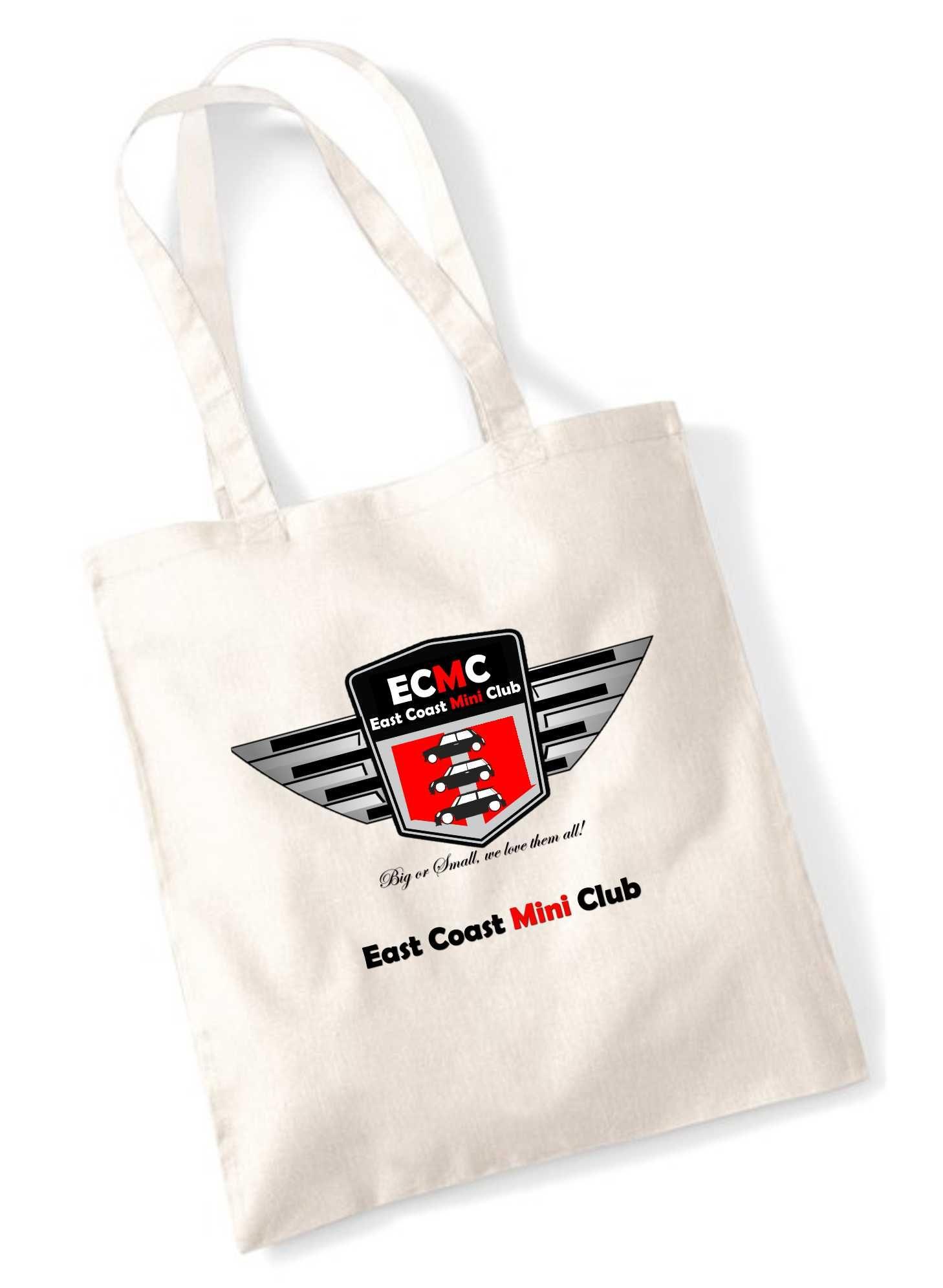 East Coast Mini Club – Bag for Life