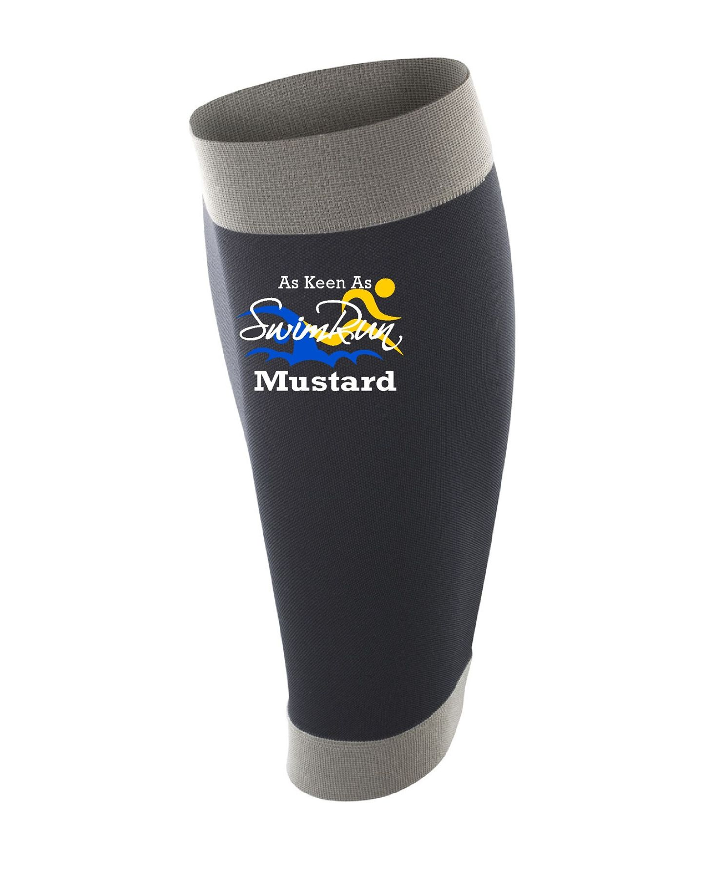 As Keen As Mustard – Calf Compression Guards