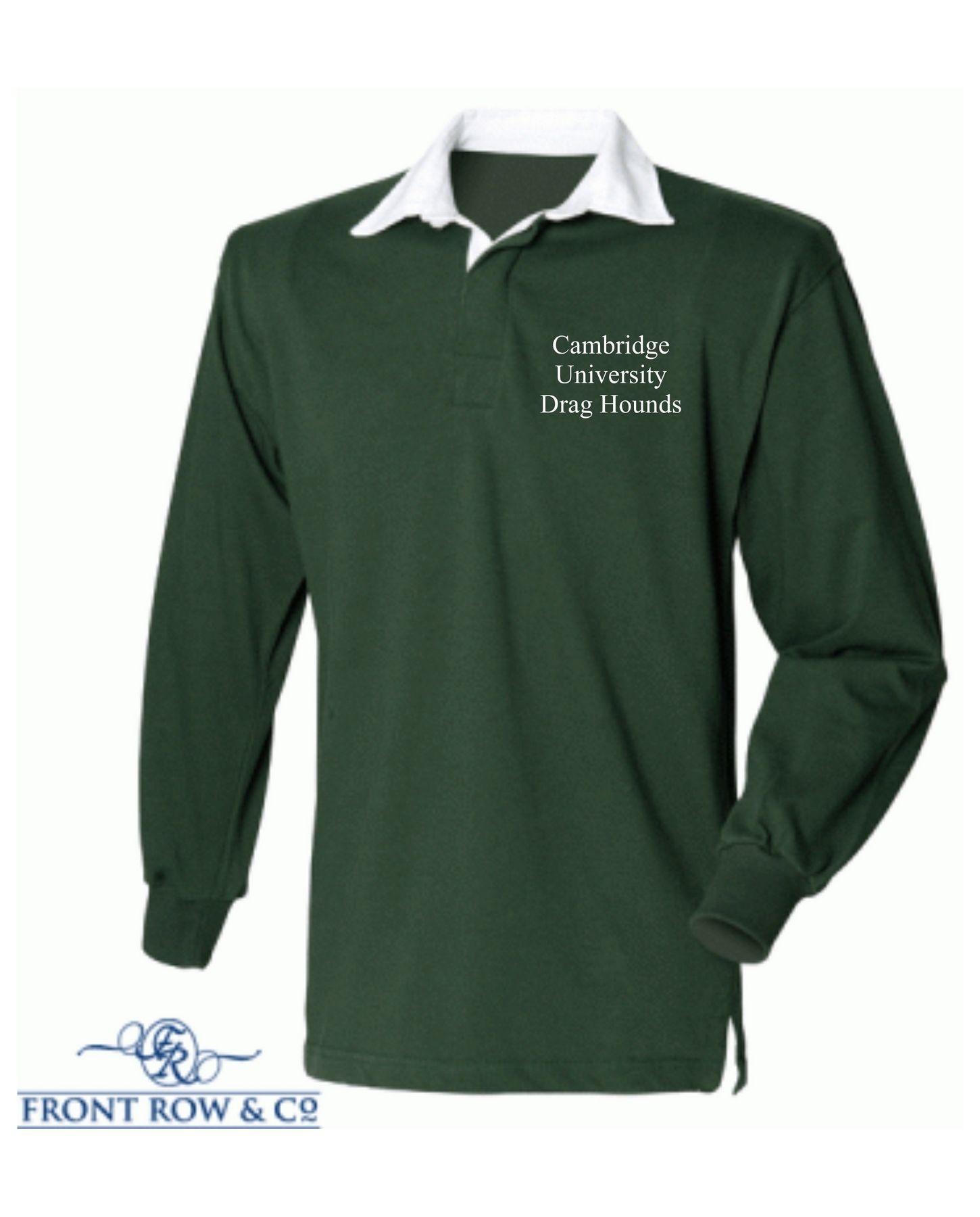 CUDH – Rugby Shirt