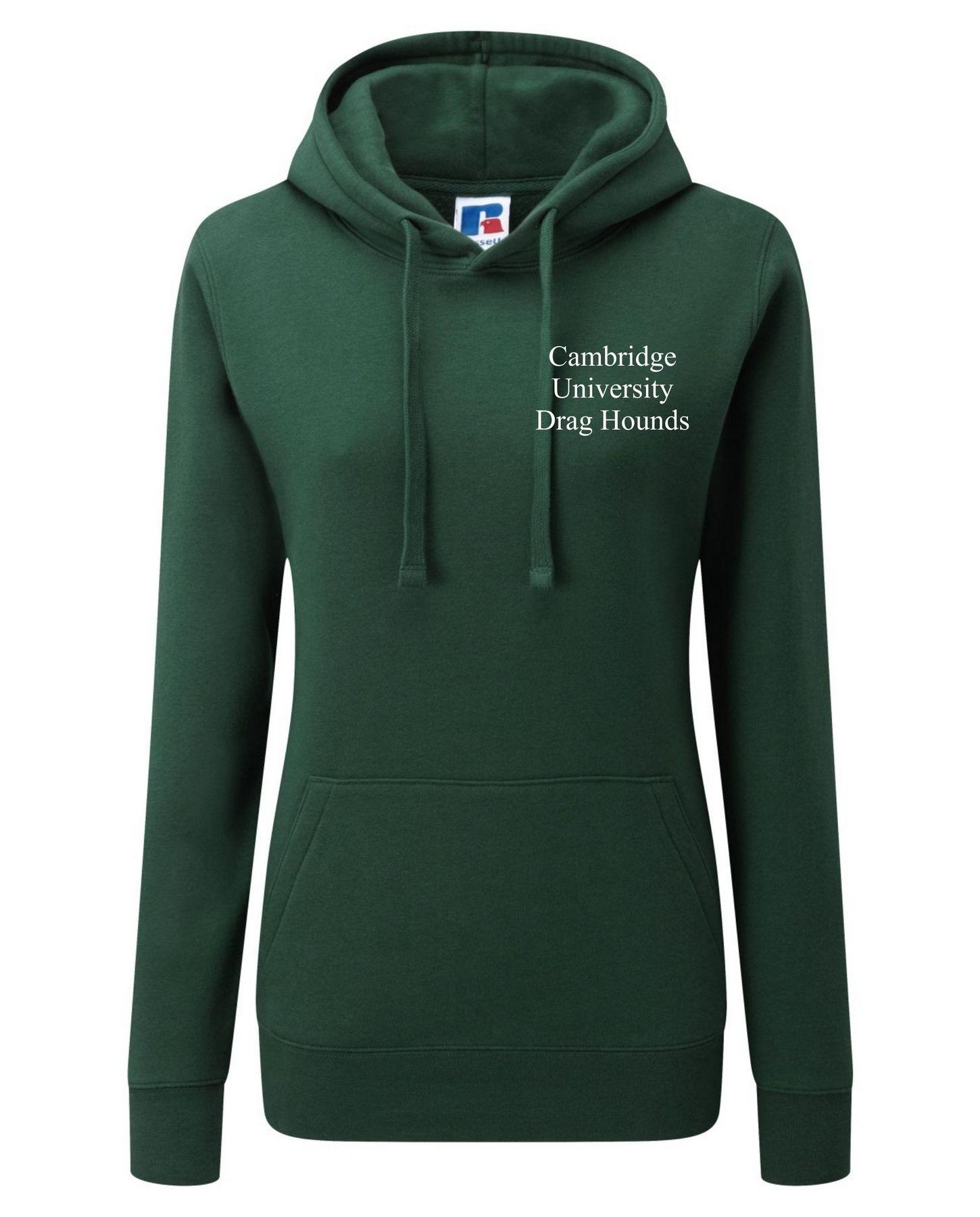 CUDH – Women's Premium Authentic Hoodie