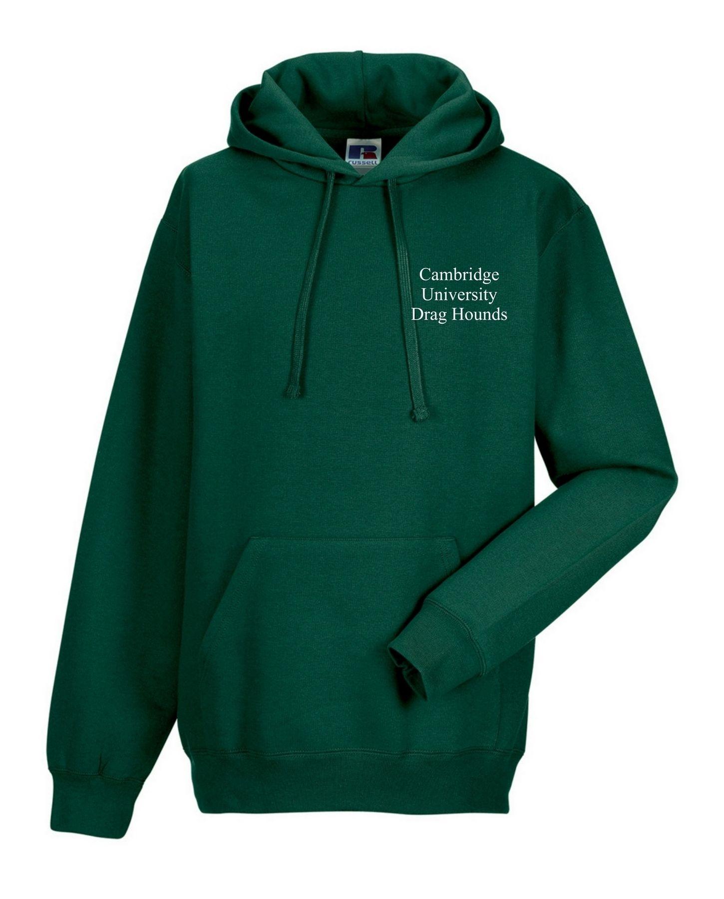CUDH – Premium Authentic Hoodie