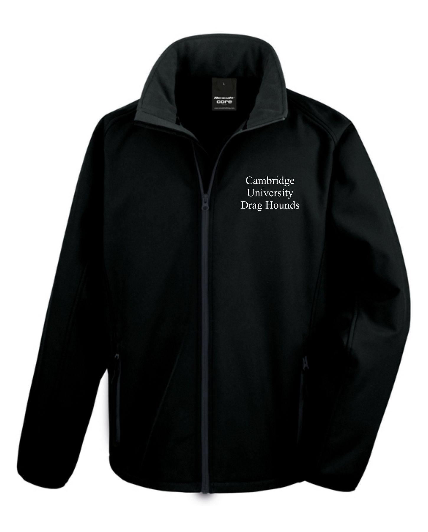 CUDH – Softshell Jacket