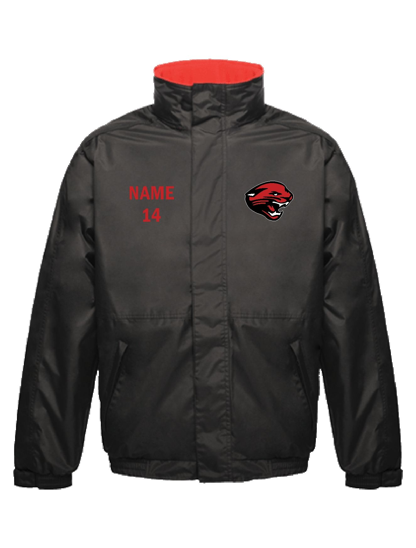 Cats - Classic Dover Jacket