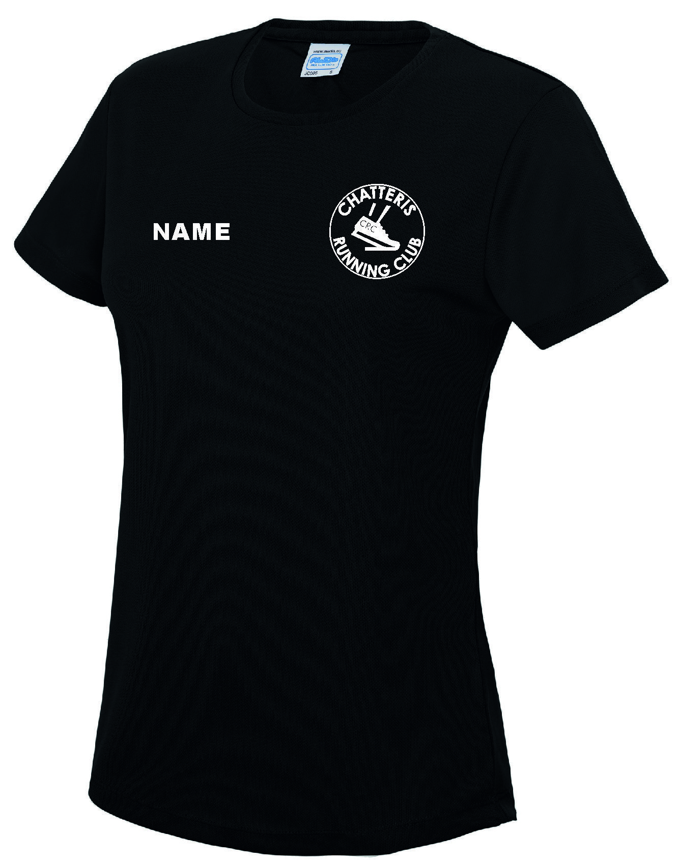 CRC - Ladies Performance Tee