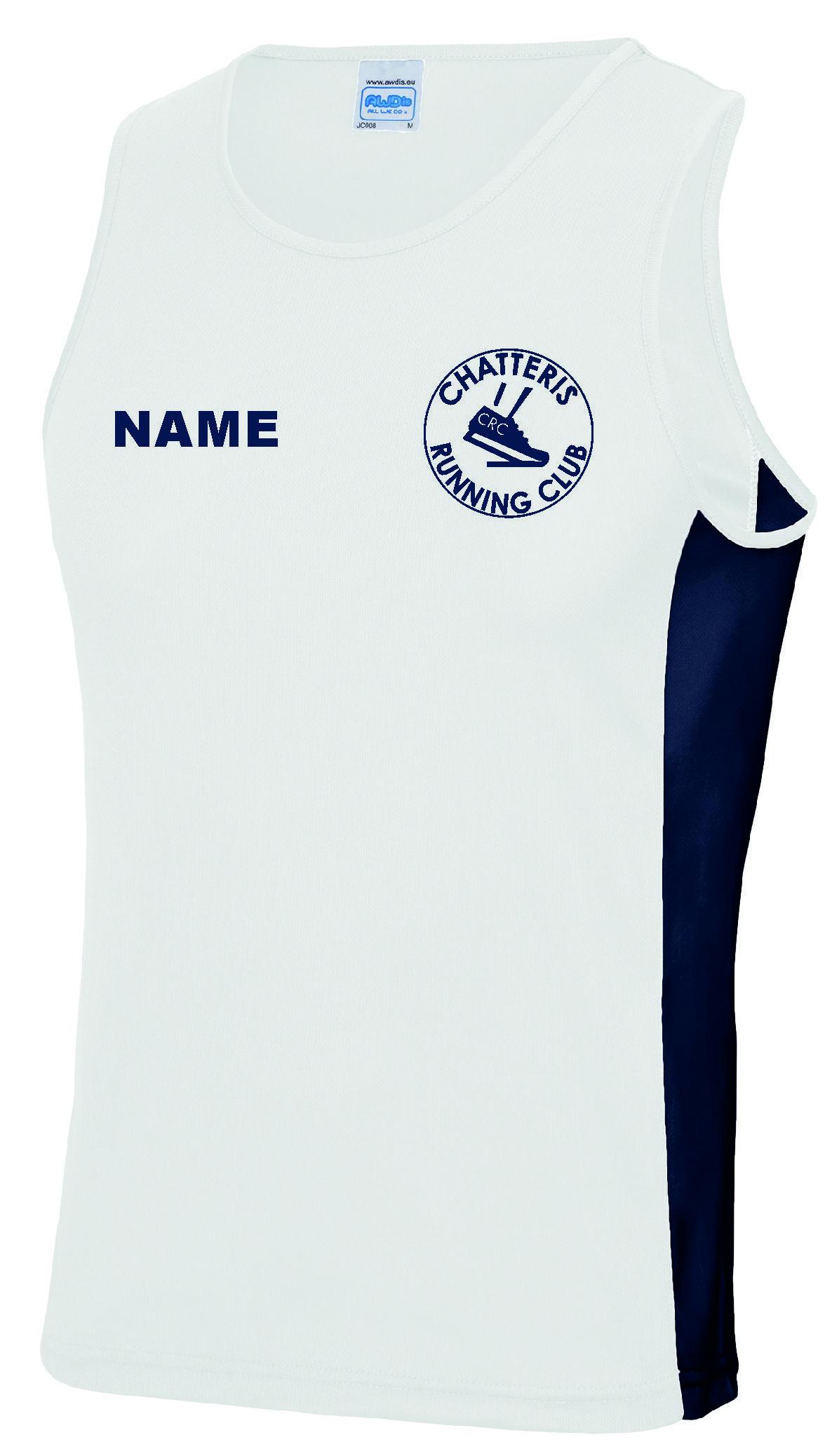 CRC – 'Inter Club Race' Performance Vest