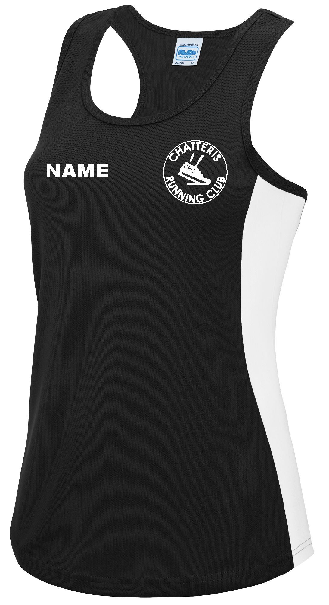 CRC – Ladies Performance Vest