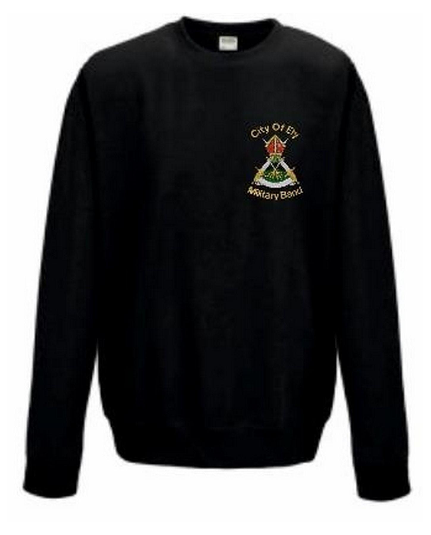 Ely Military Band – Sweatshirt