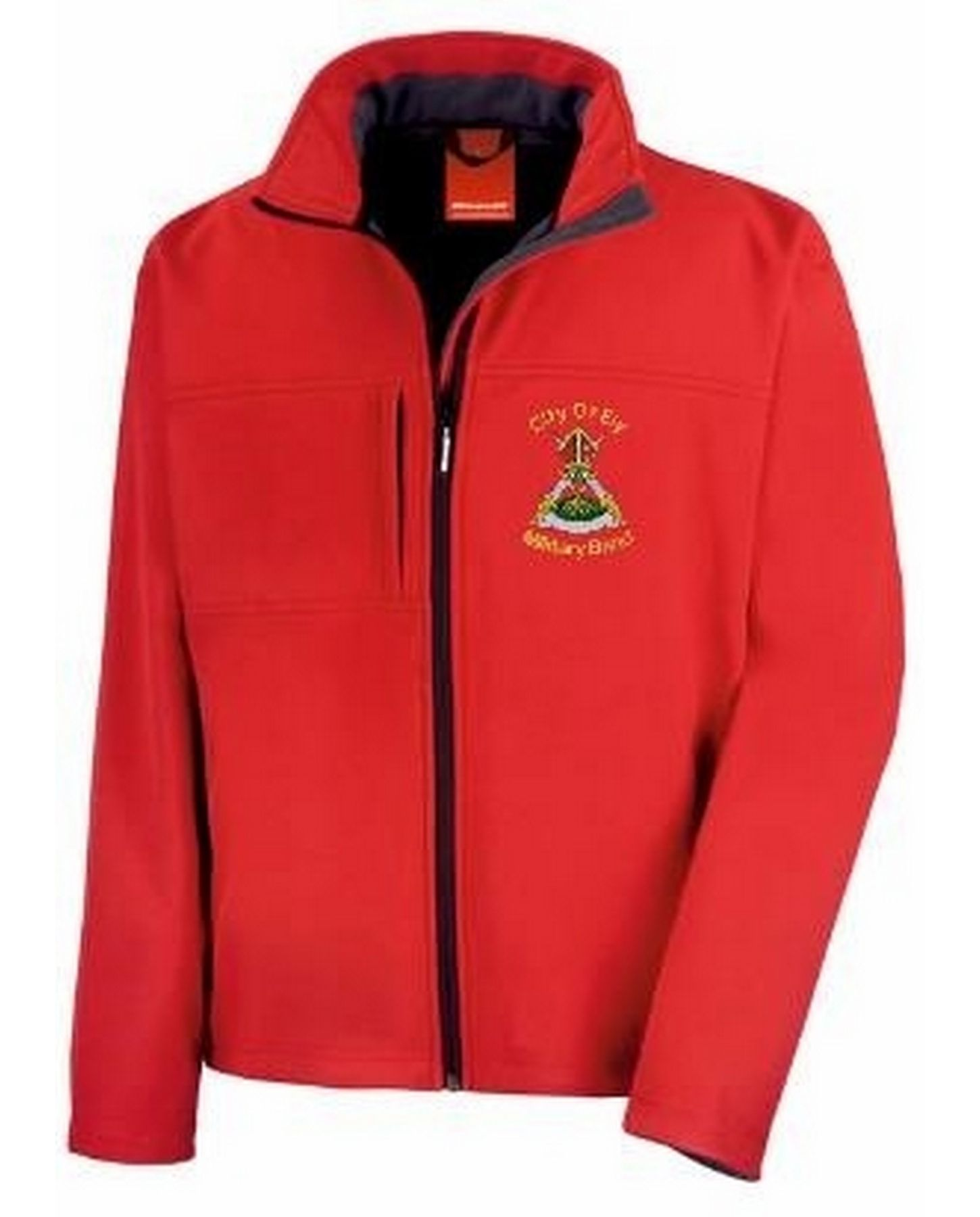 Ely Military Band – 3 Layer Softshell