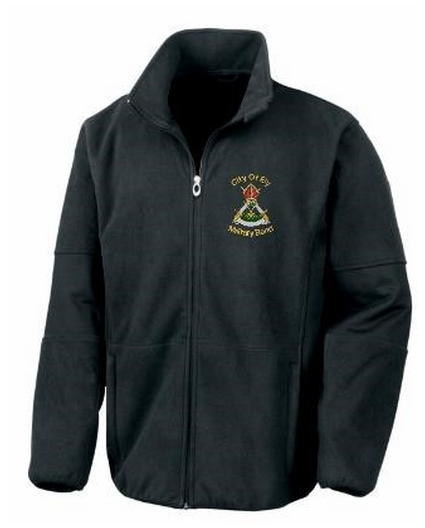 Ely Military Band – Softshell Fleece