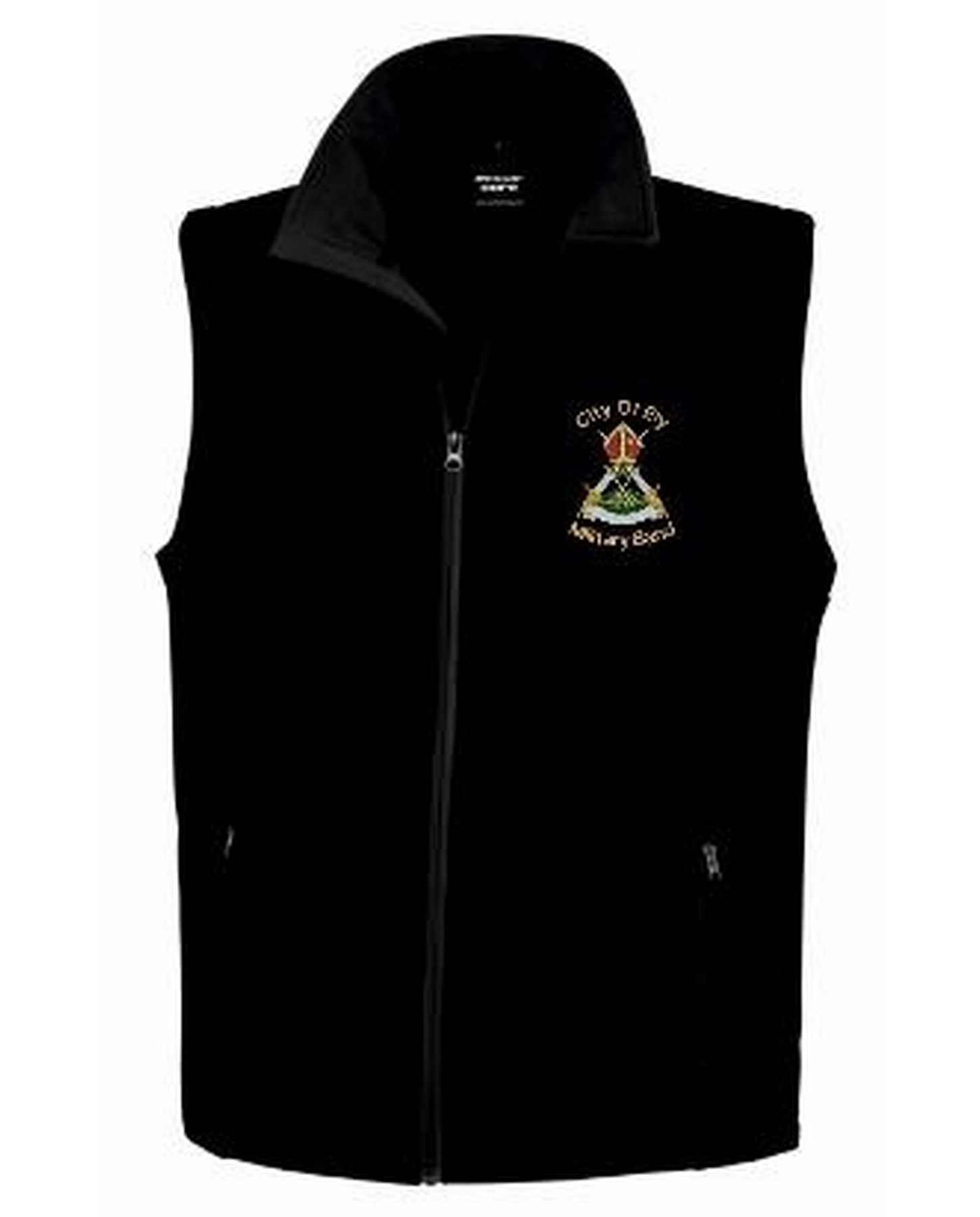 Ely Military Band – Softshell Gilet
