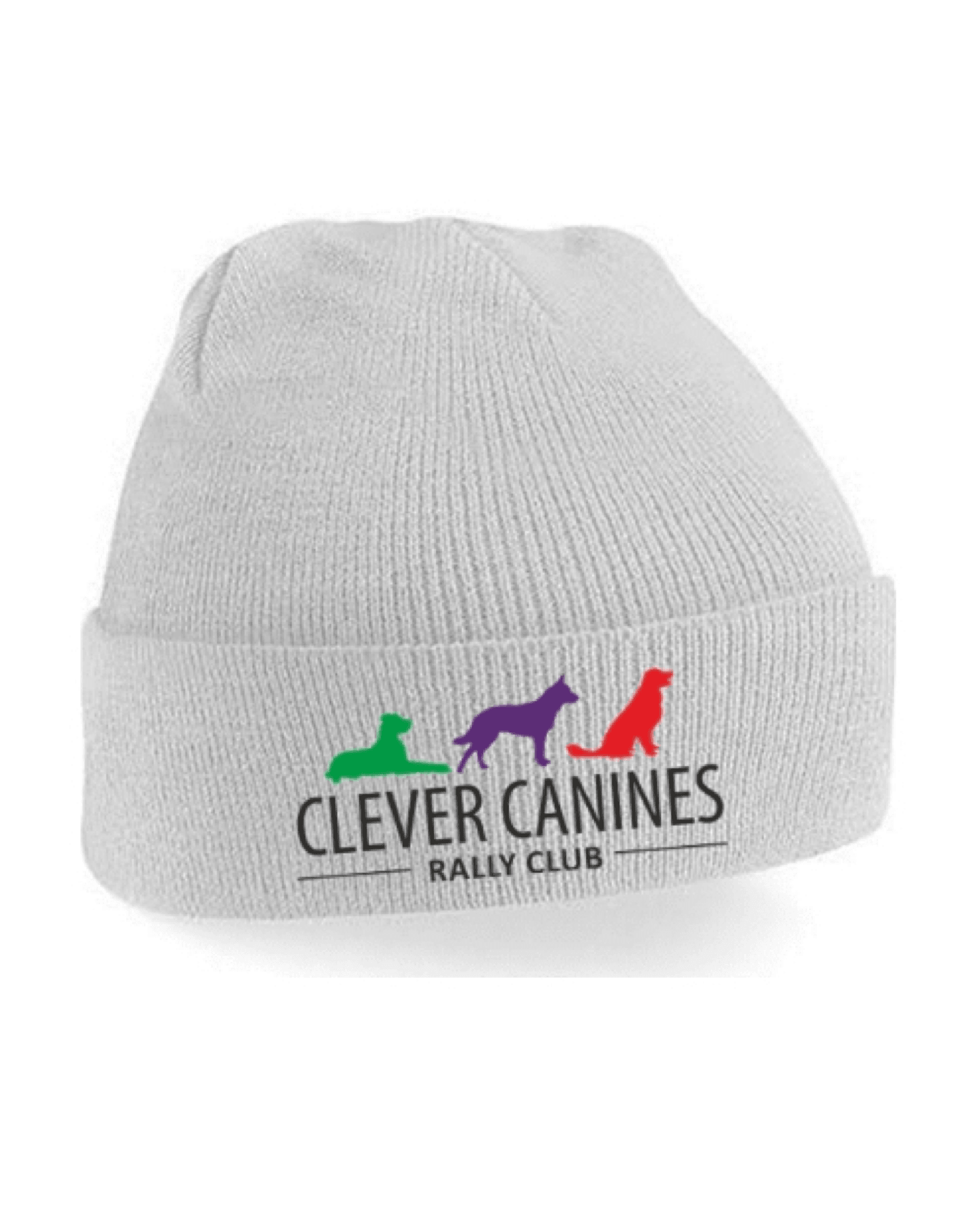 Clever Canines – Beanie
