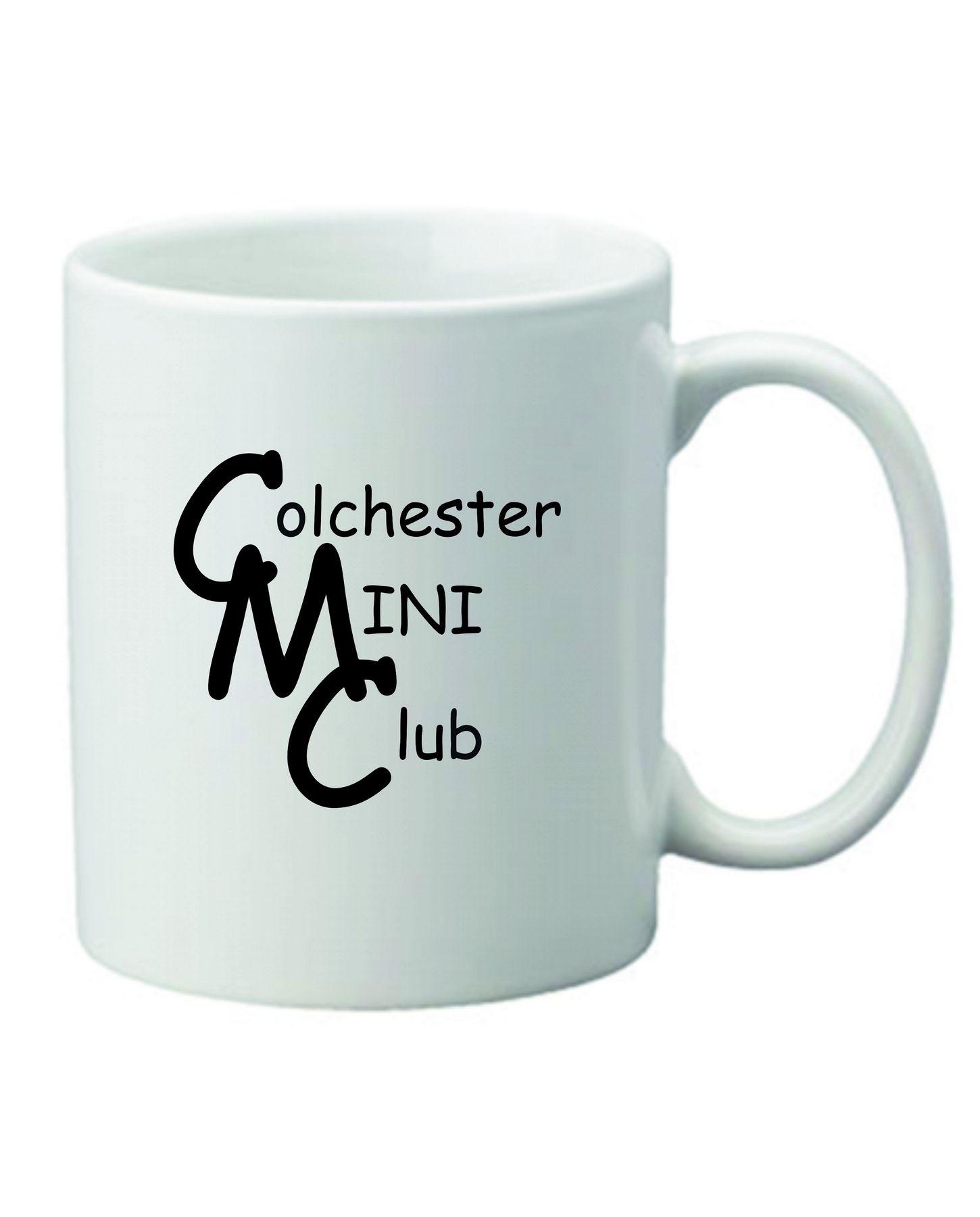 CMC – Mug