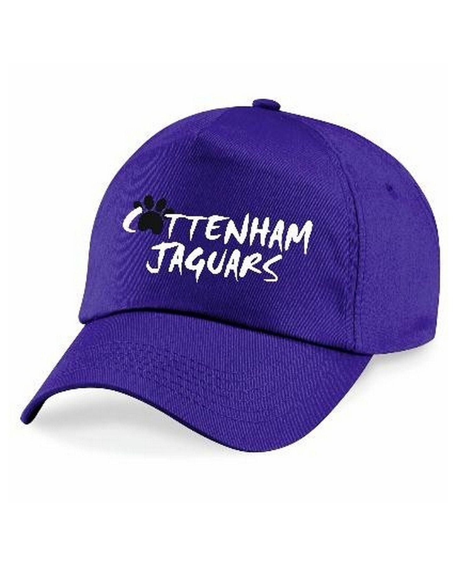 Cottenham Jaguars Netball Club Adult – Cap