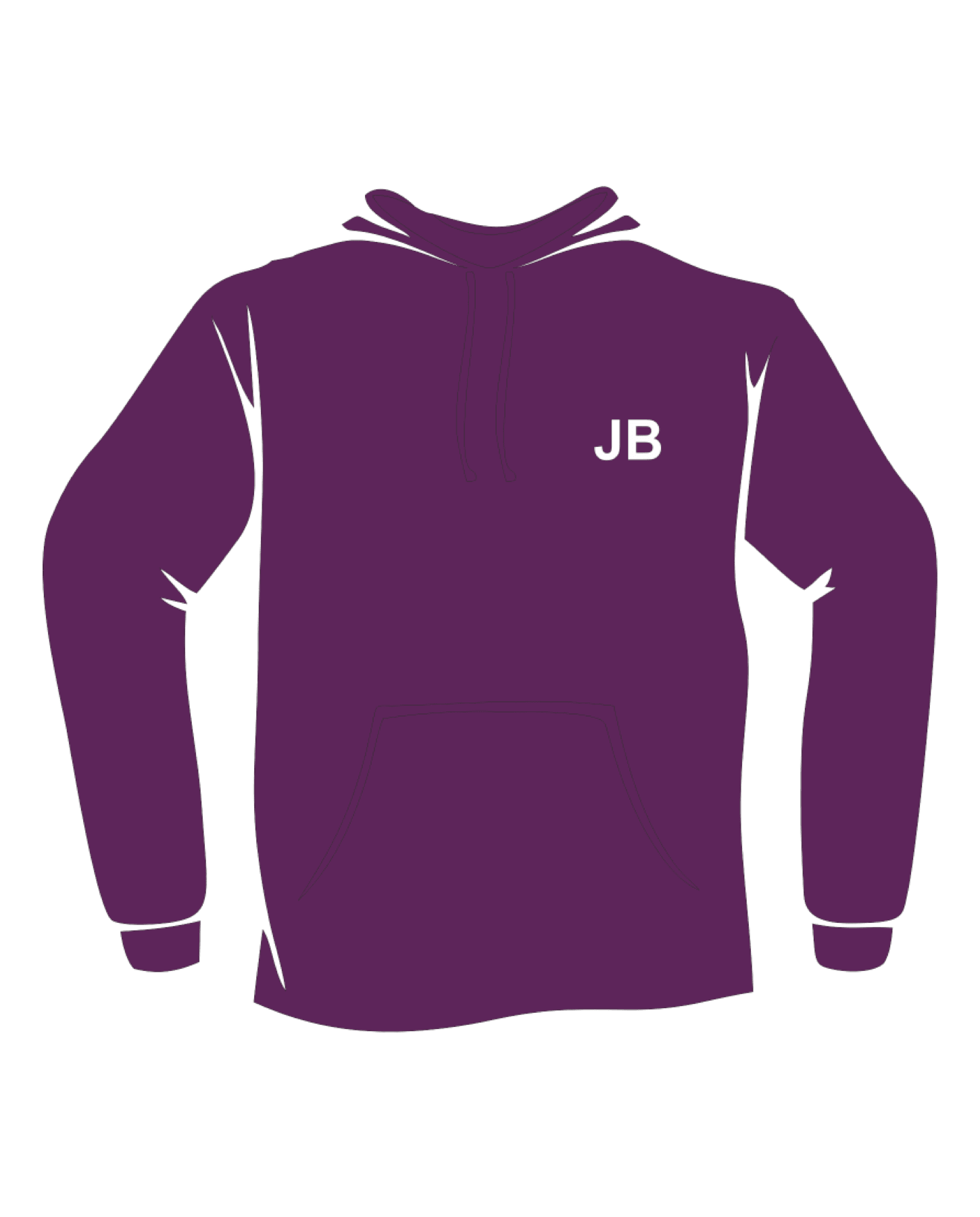 Cottenham Jaguars Netball Club – Hoodie Adults