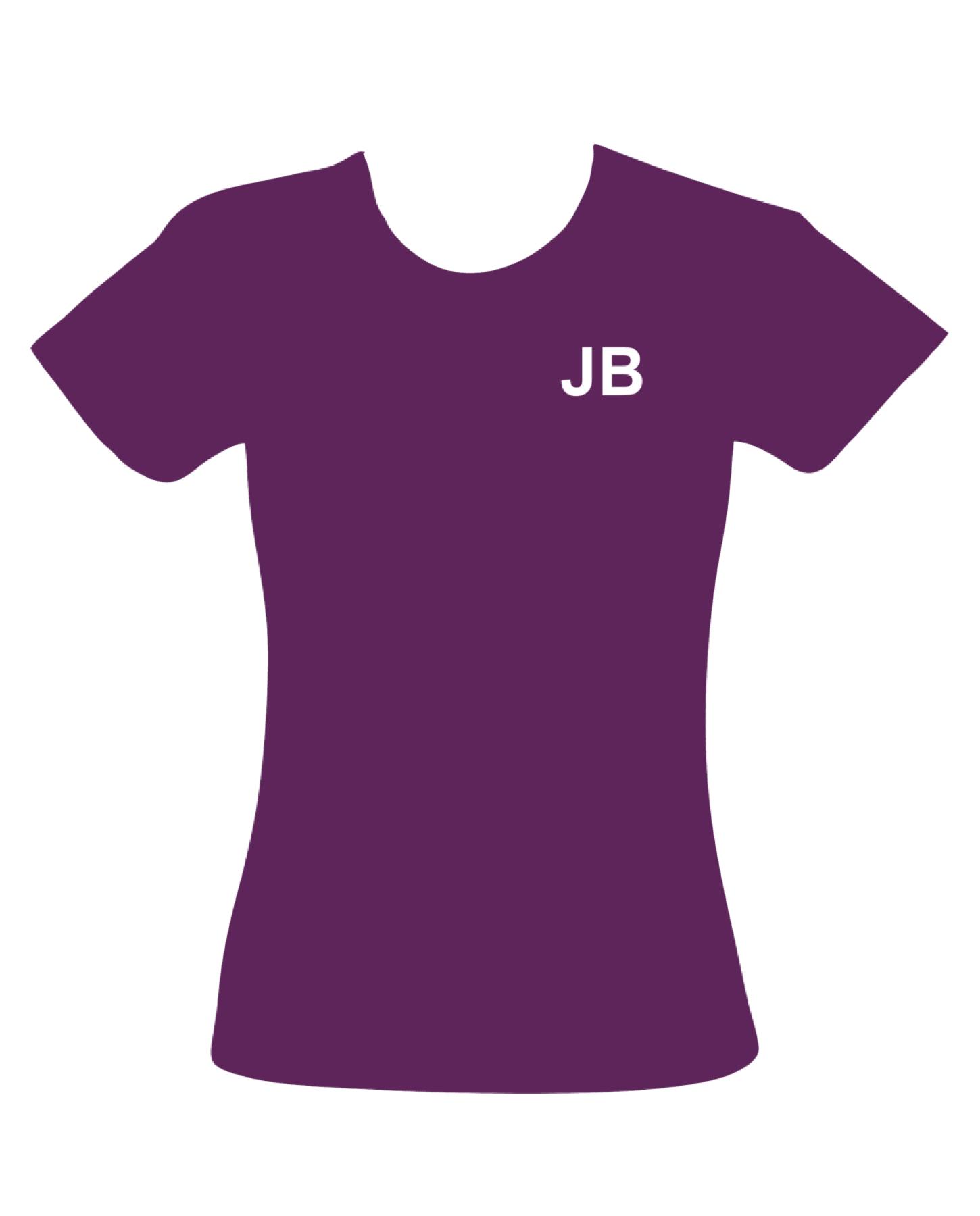 Cottenham Jaguars Netball Club – T-Shirt Kids