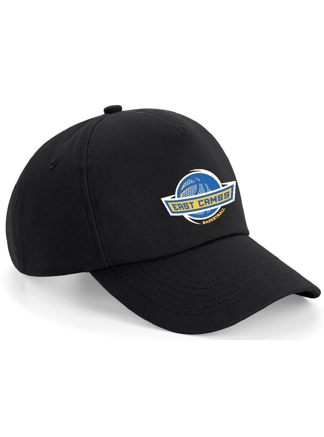 Warriors - Globe Cap (Black)