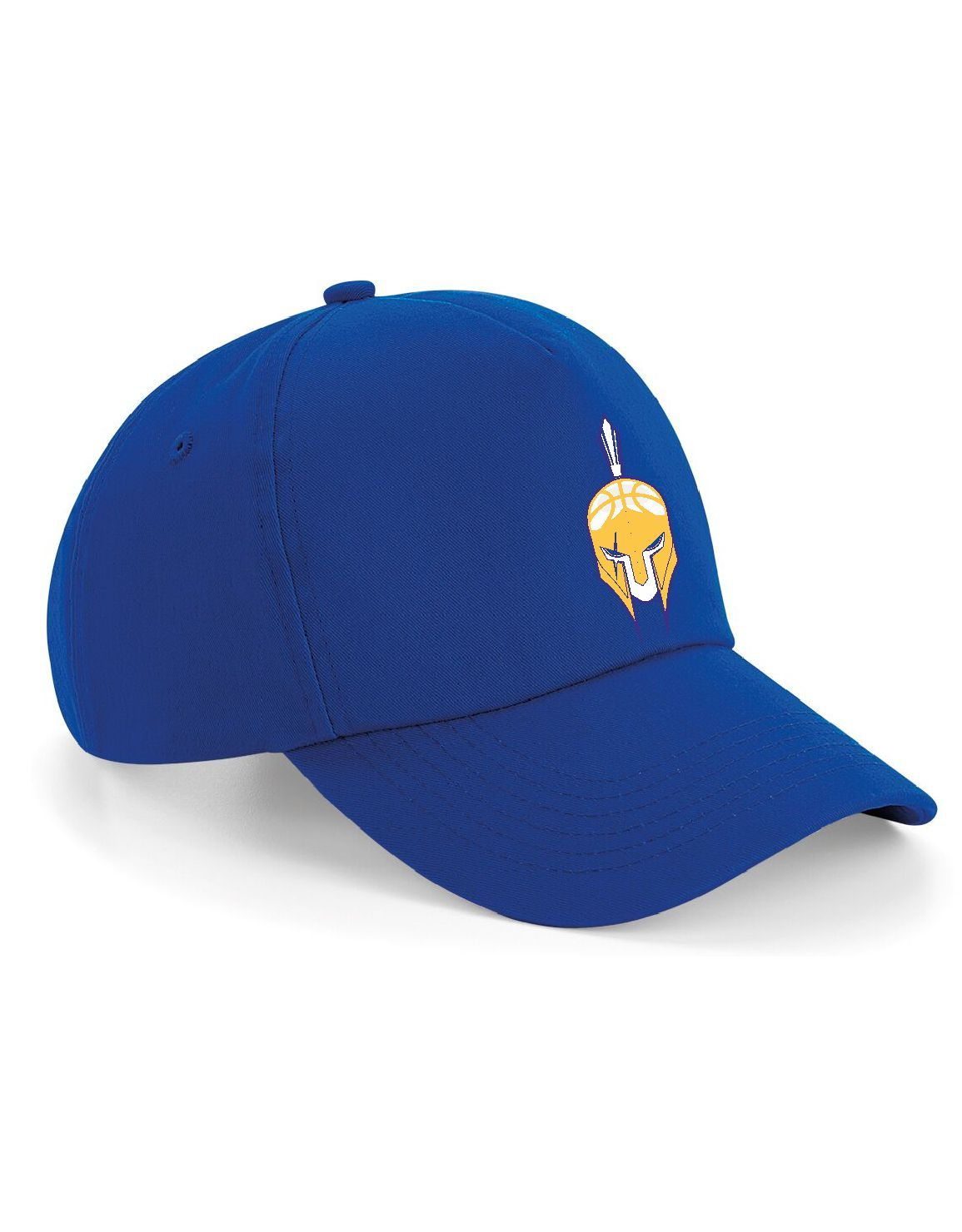 Warriors - Cap (Royal Blue)