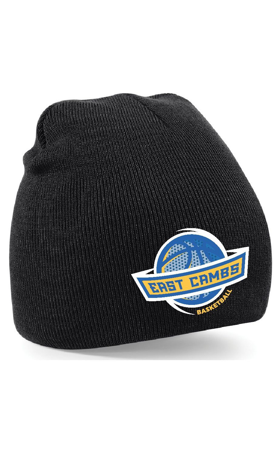 Warriors - Beanie (Black)
