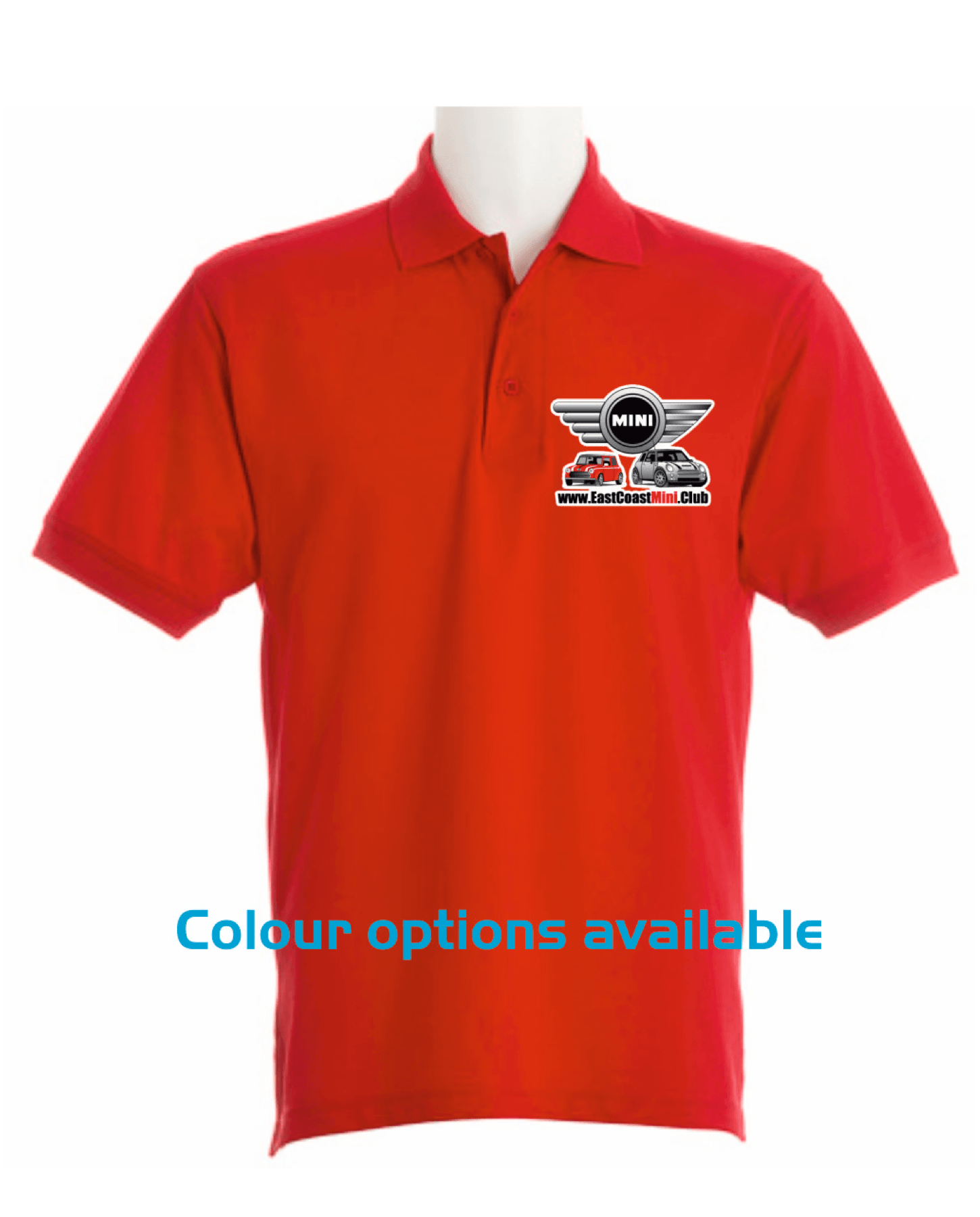 East Coast Mini Club – Premium Polo Shirt (Unisex)