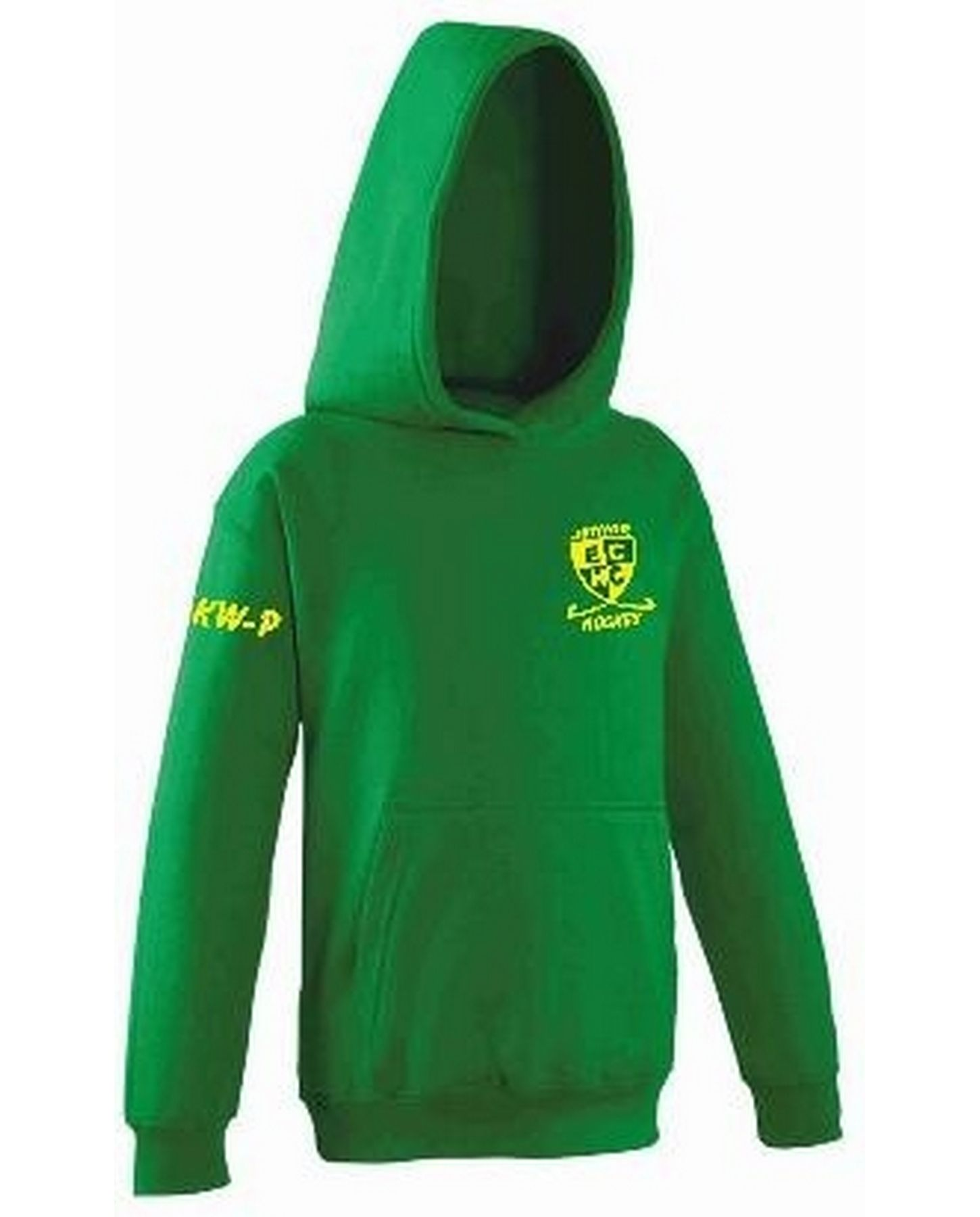Juniors – Hoodie - Adult Sizes