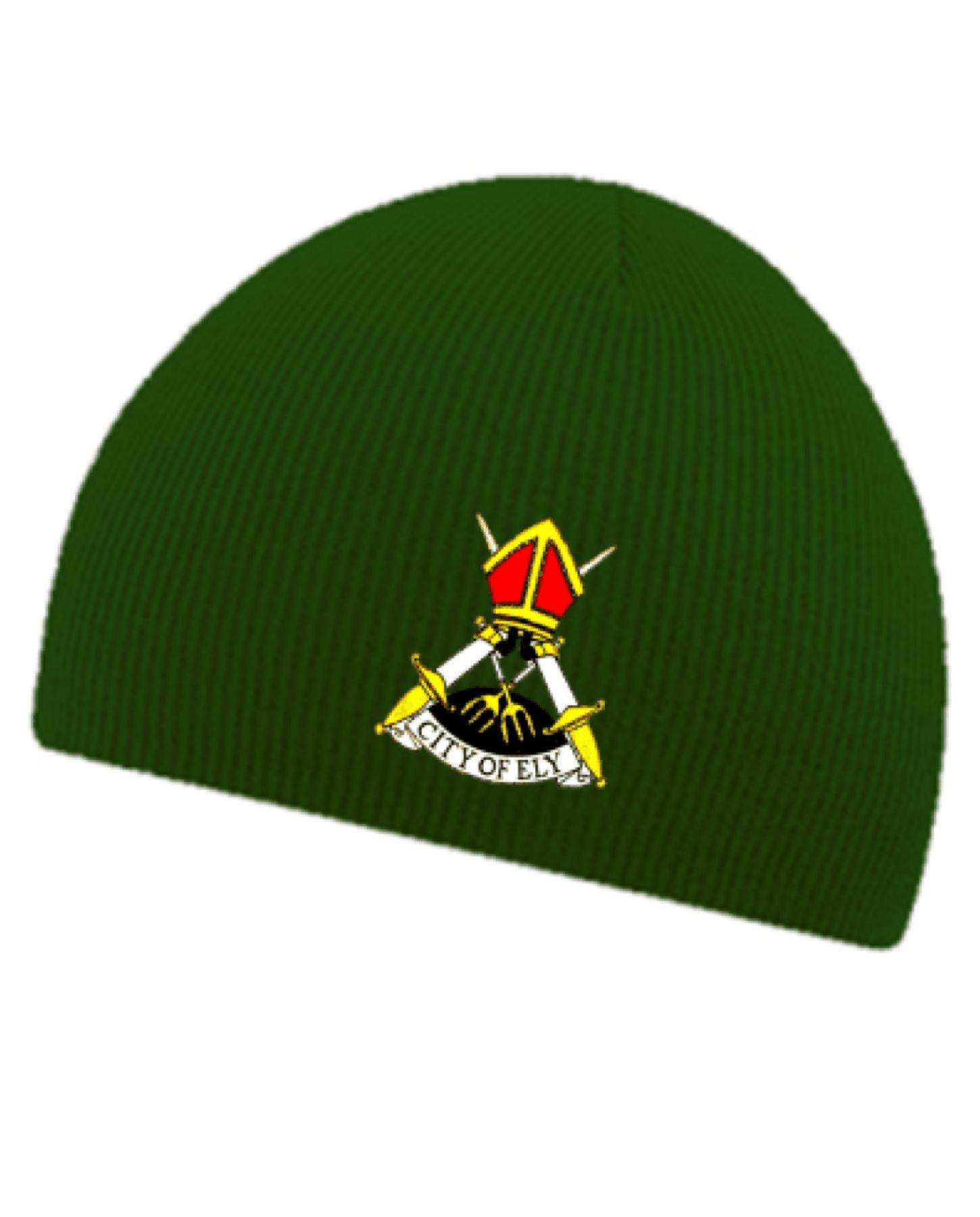 Ely City Hockey Club – Beanie