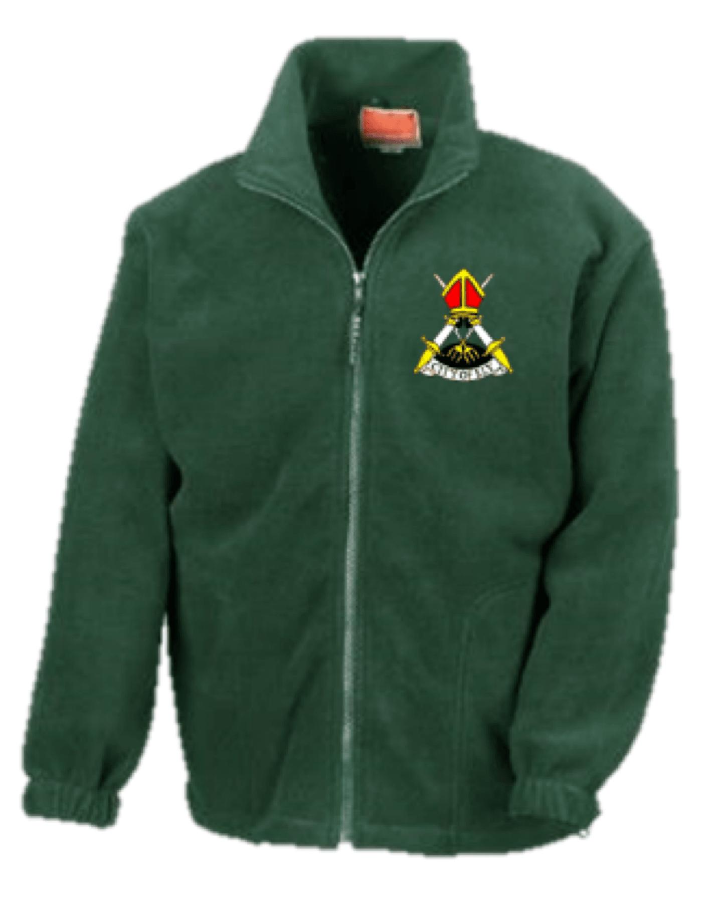 Ely City Hockey Club Fleece