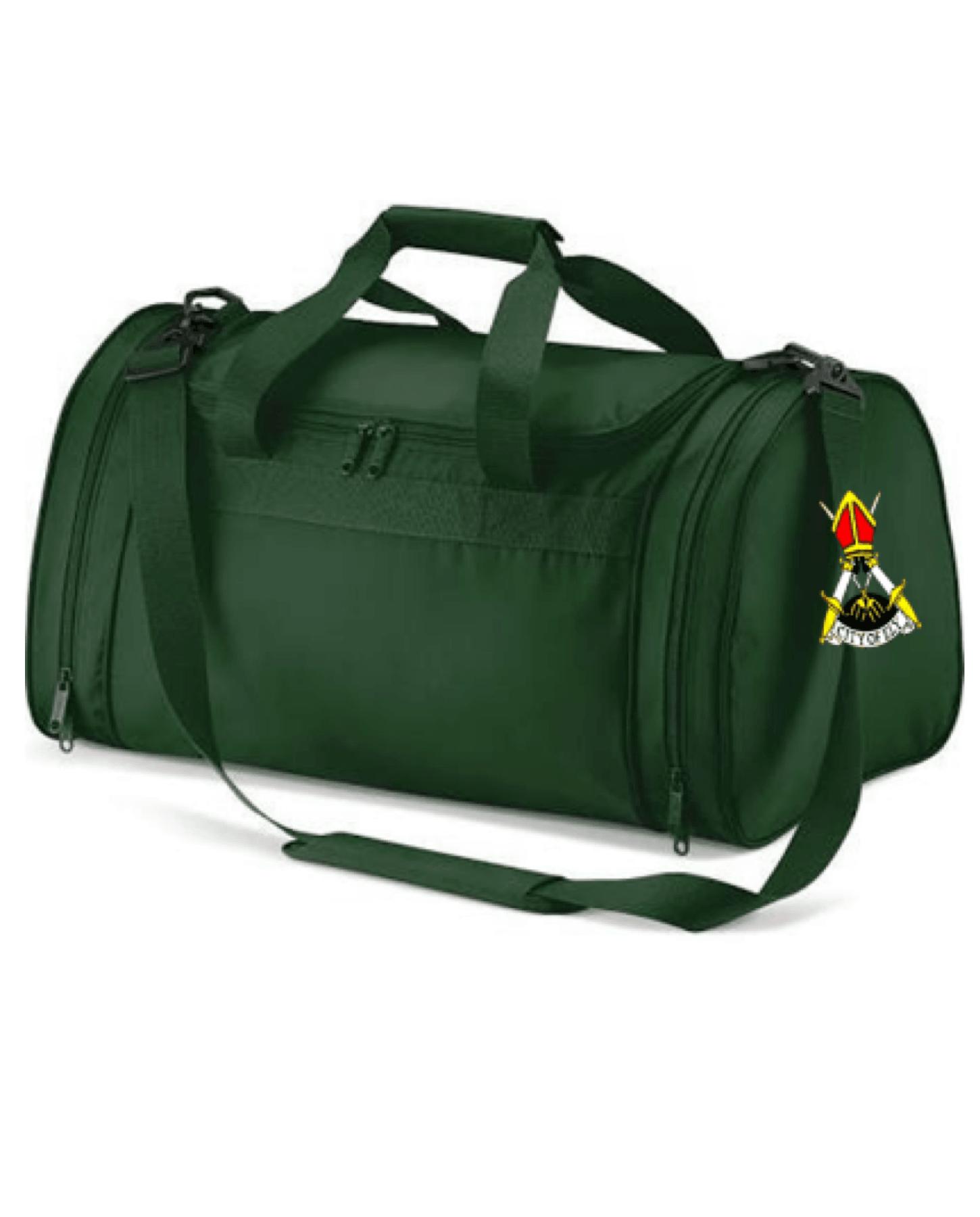 Ely City Hockey Club Kit Bag