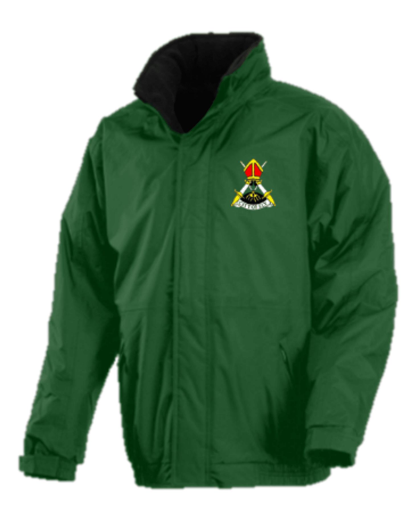 Ely City Hockey Club Jacket