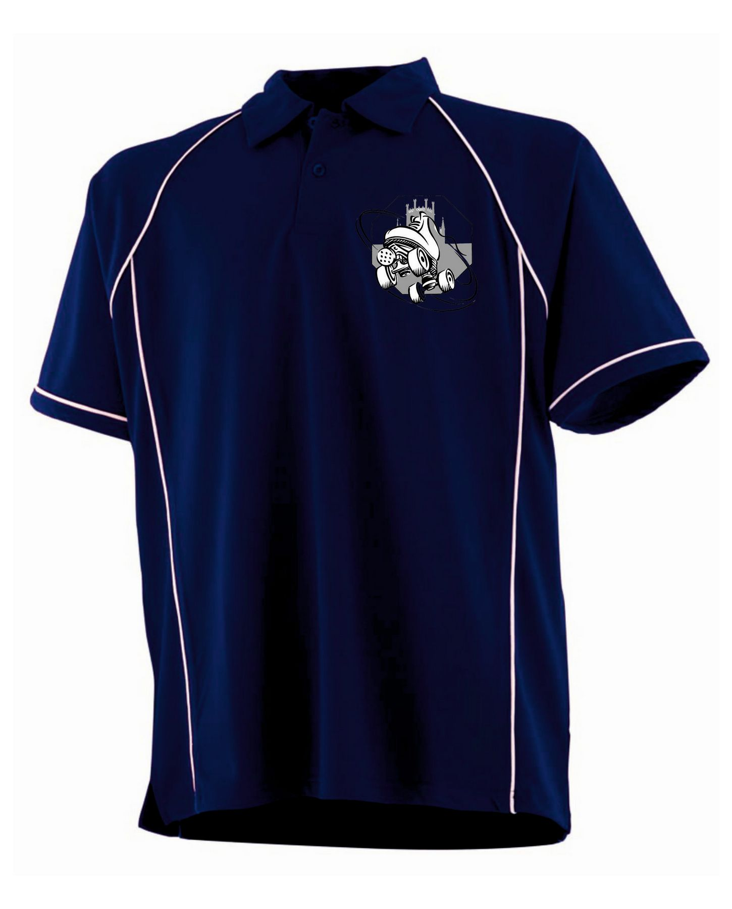 Ely Roller Skating – Performance Polo
