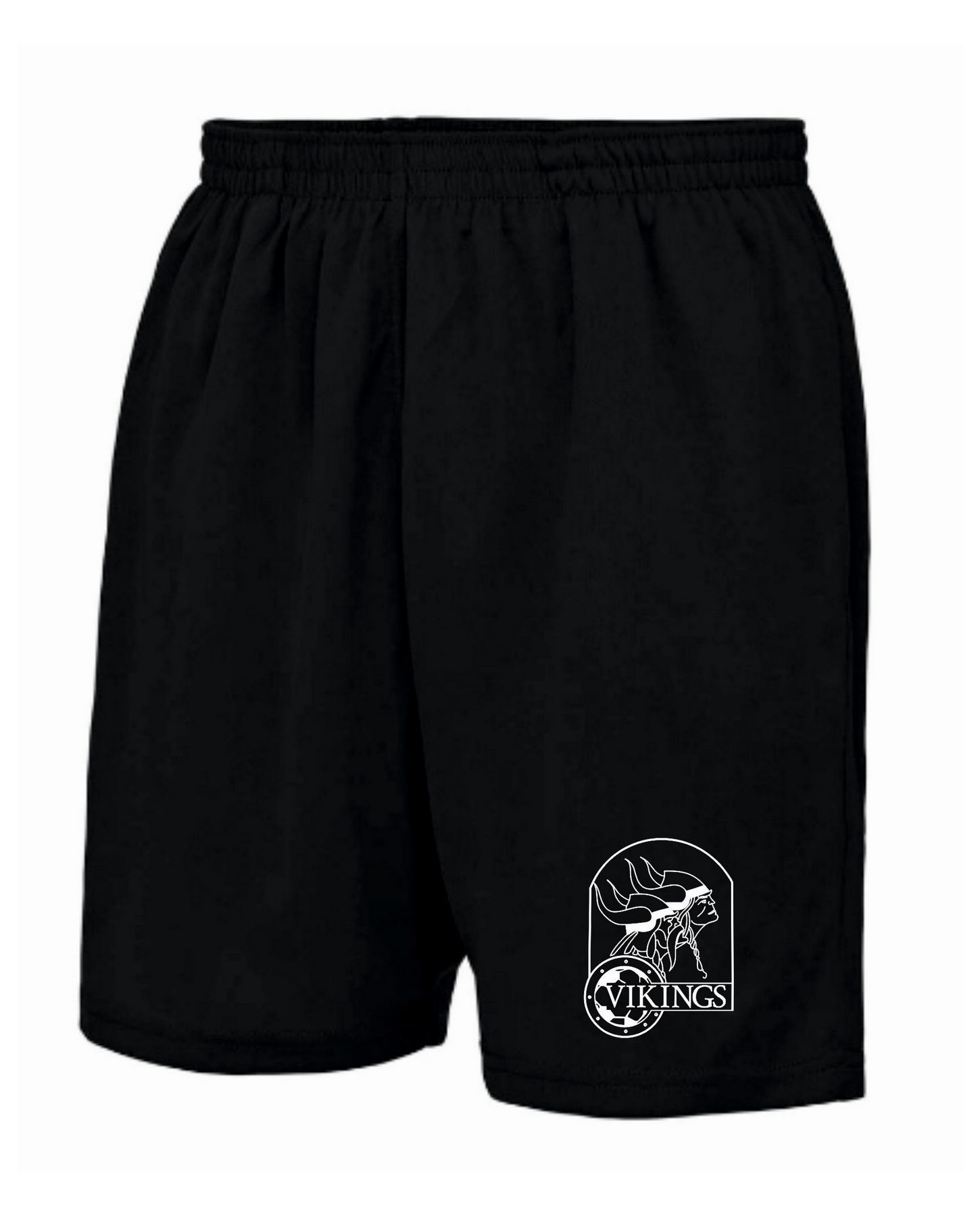 Vikings match and training shorts