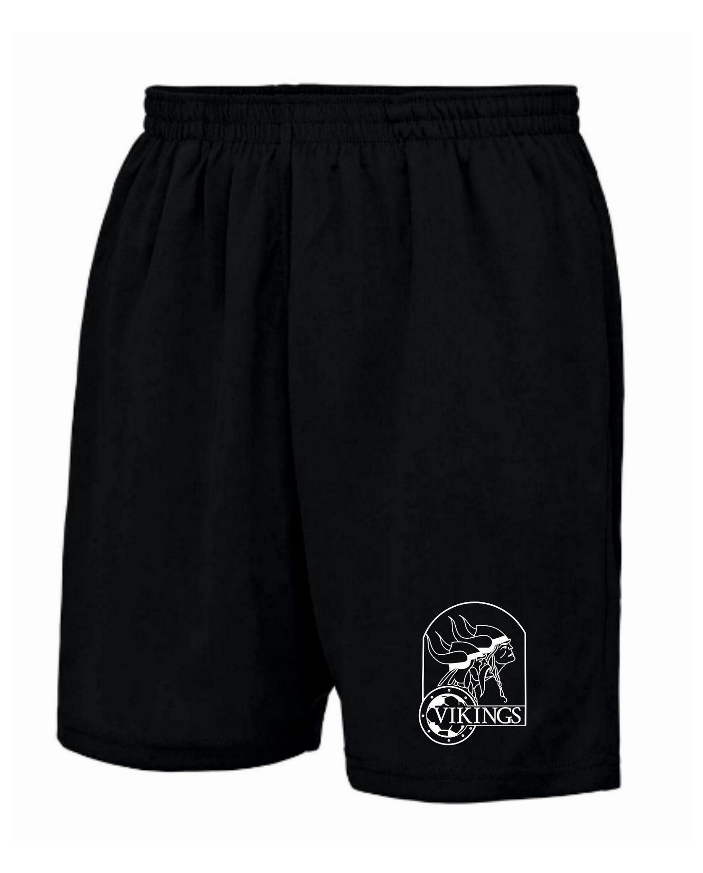 Vikings match and training shorts