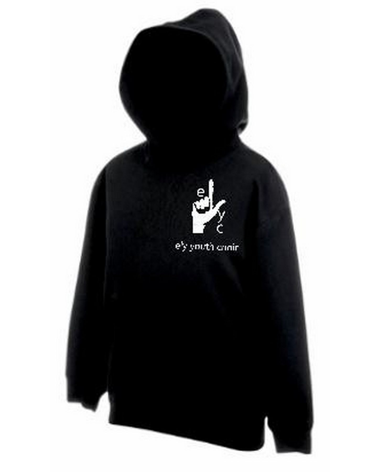 Ely Youth Choir – Classic Kids Hoodie 80/20