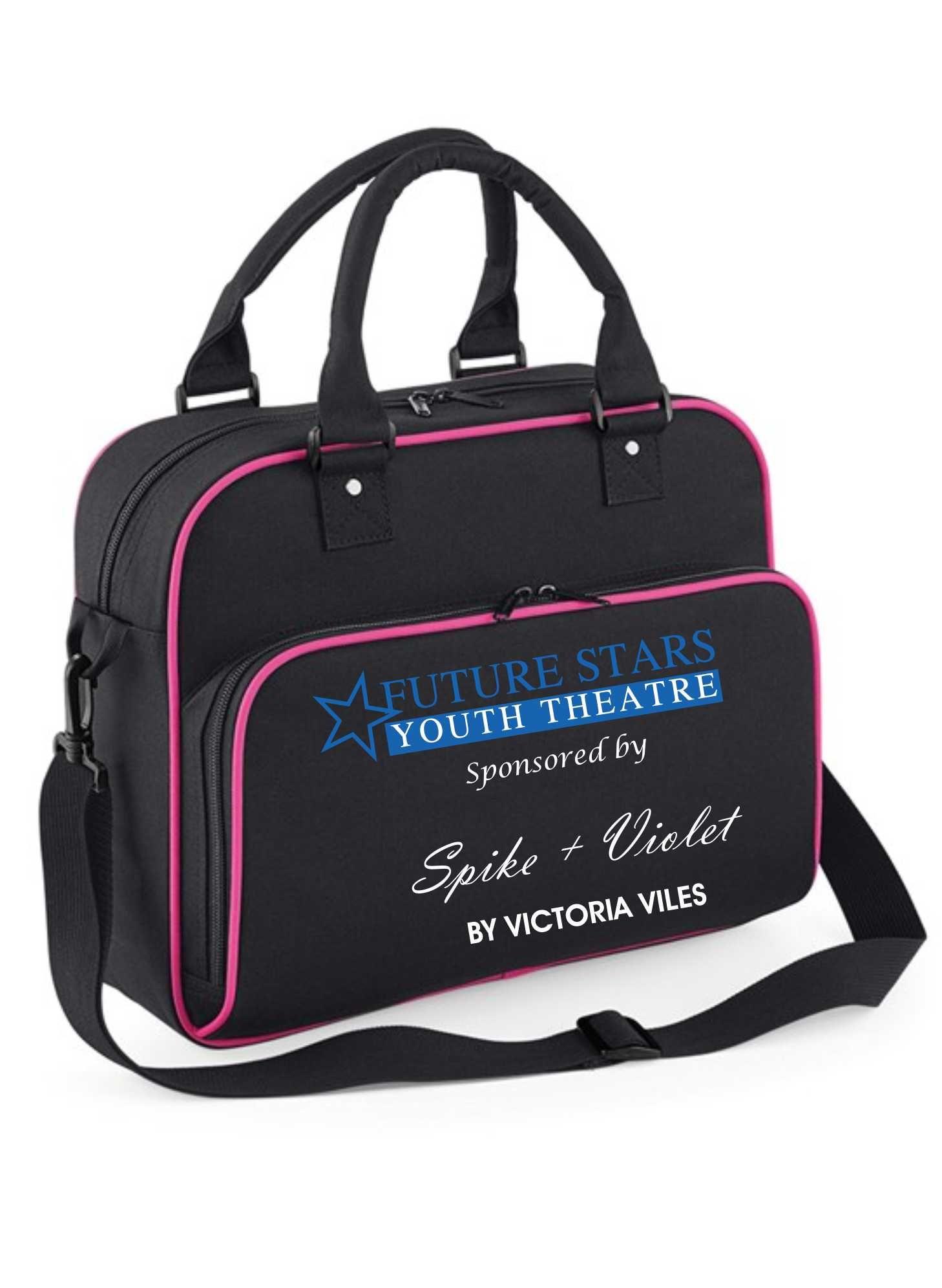 Future Stars Youth Theatre – Dance Bag (Juniors)