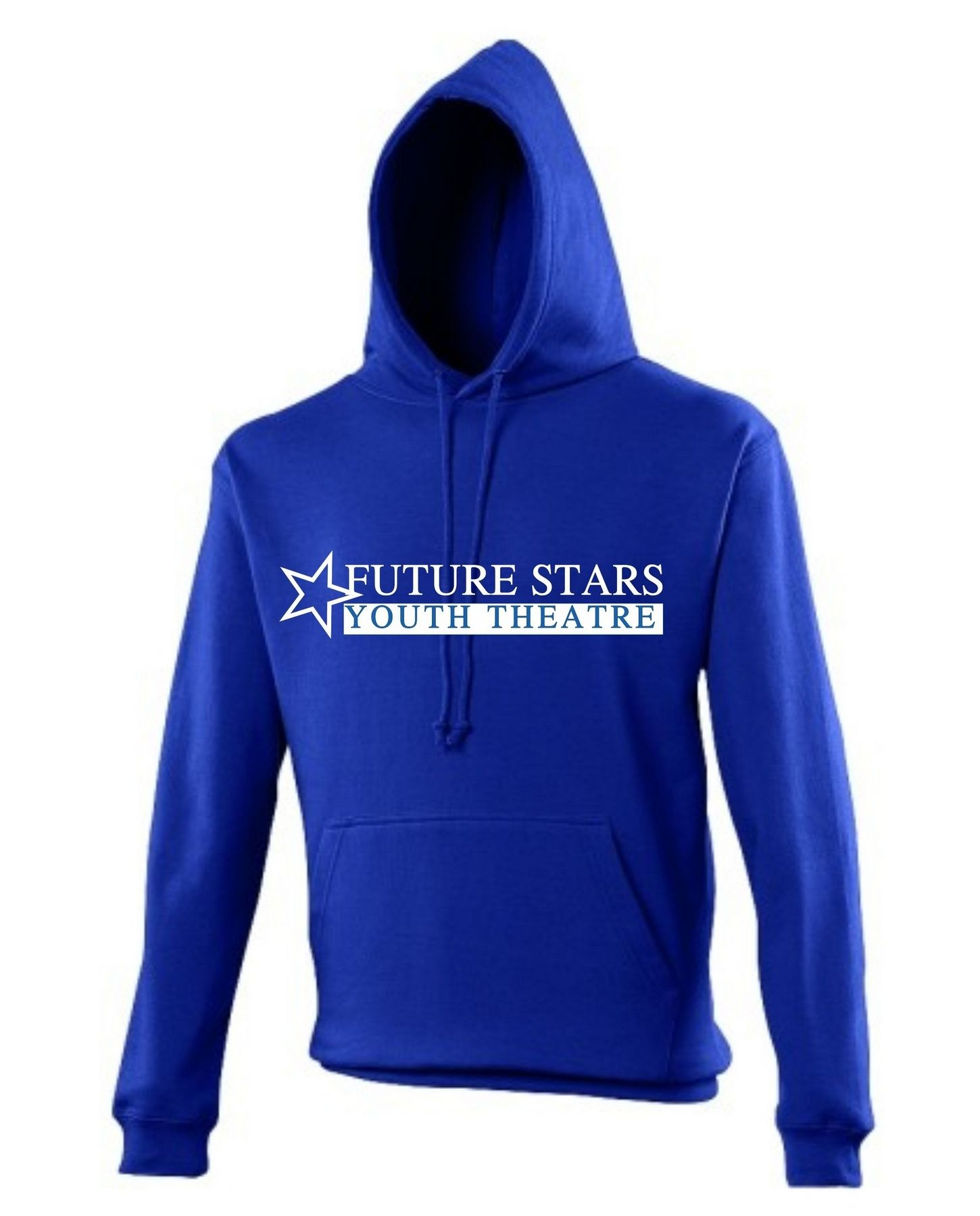 Future Stars Youth Theatre – Adults Hoodie