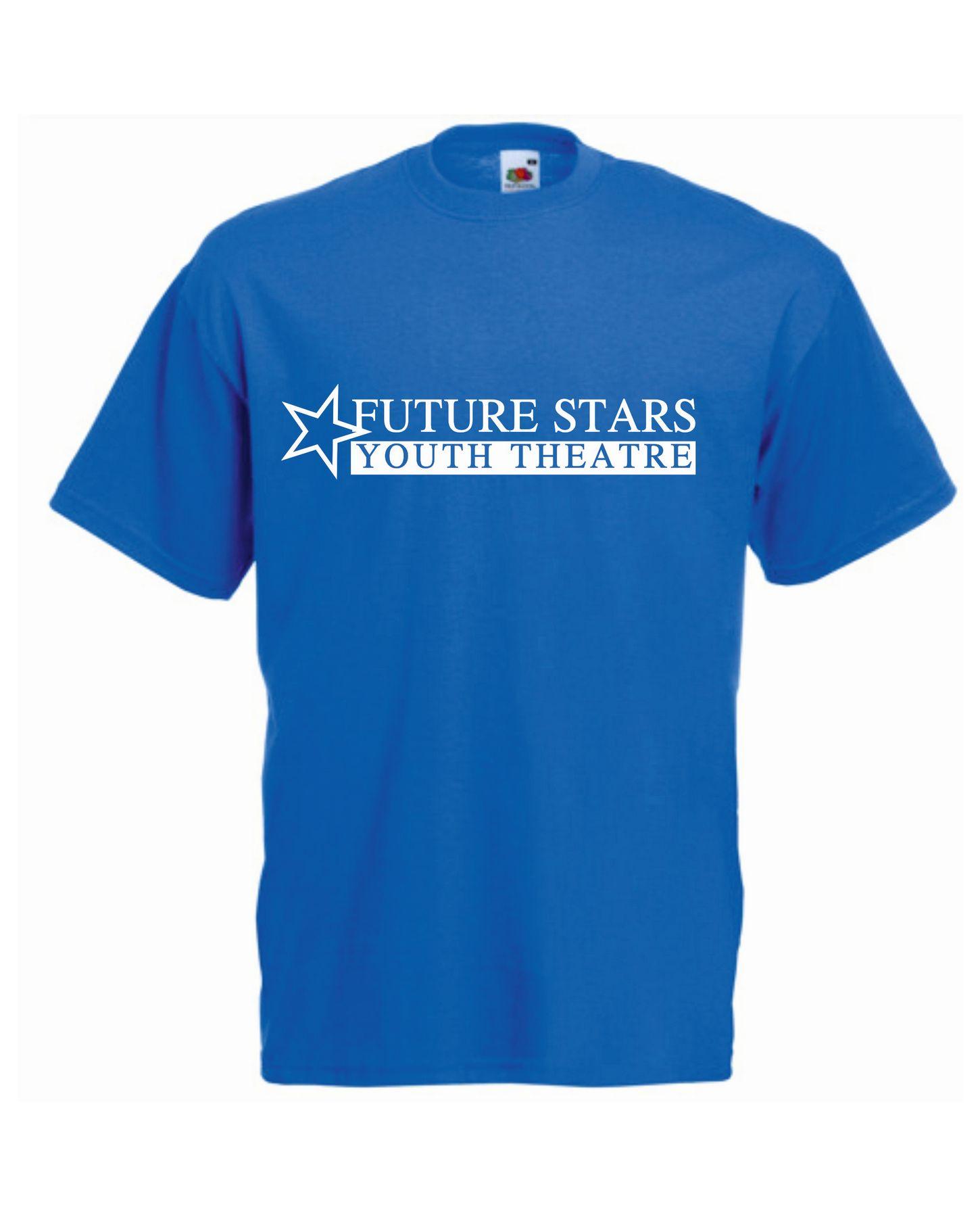 Future Stars Youth Theatre – Adults T-Shirt