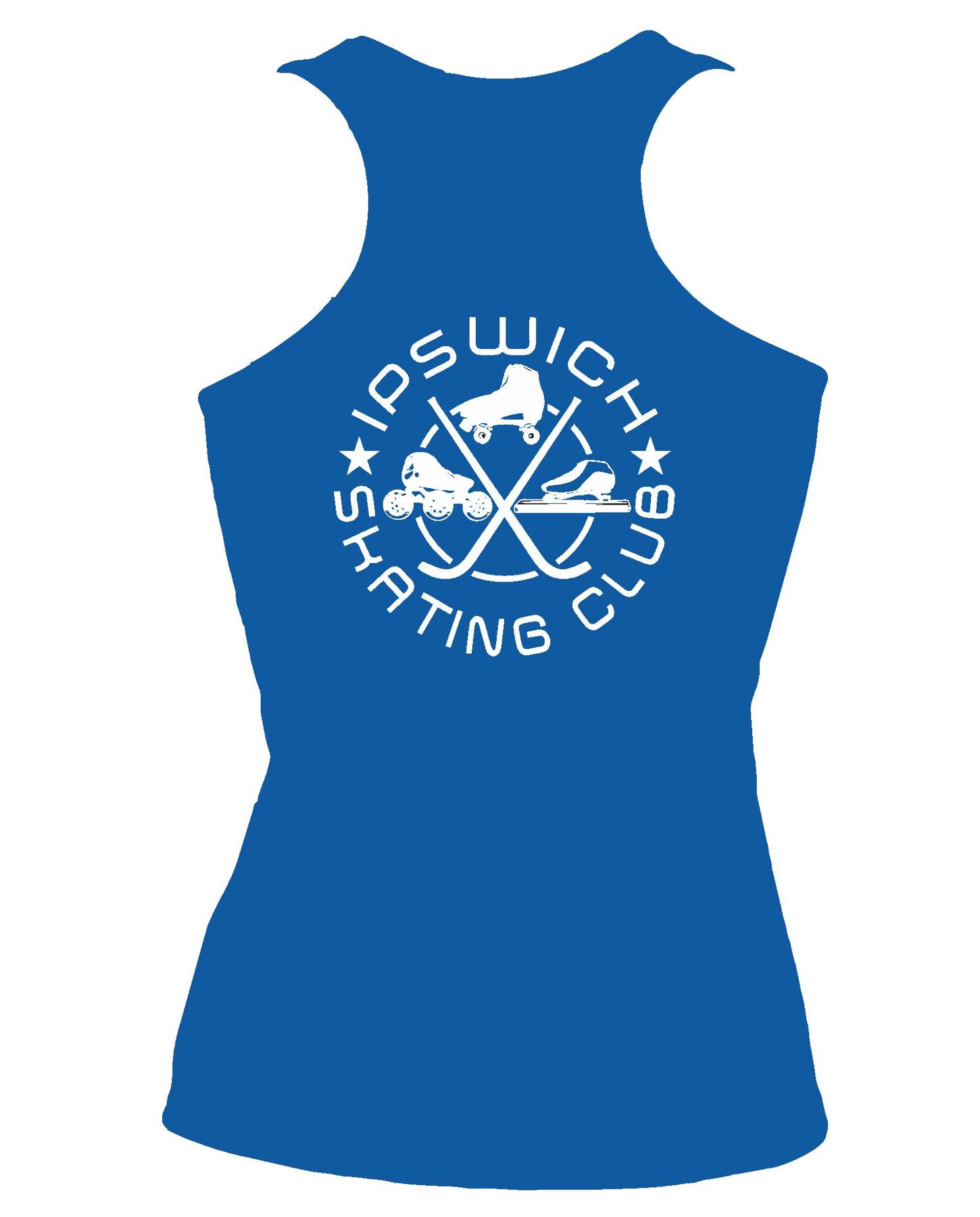ISC – Performance Vest (Ladies)
