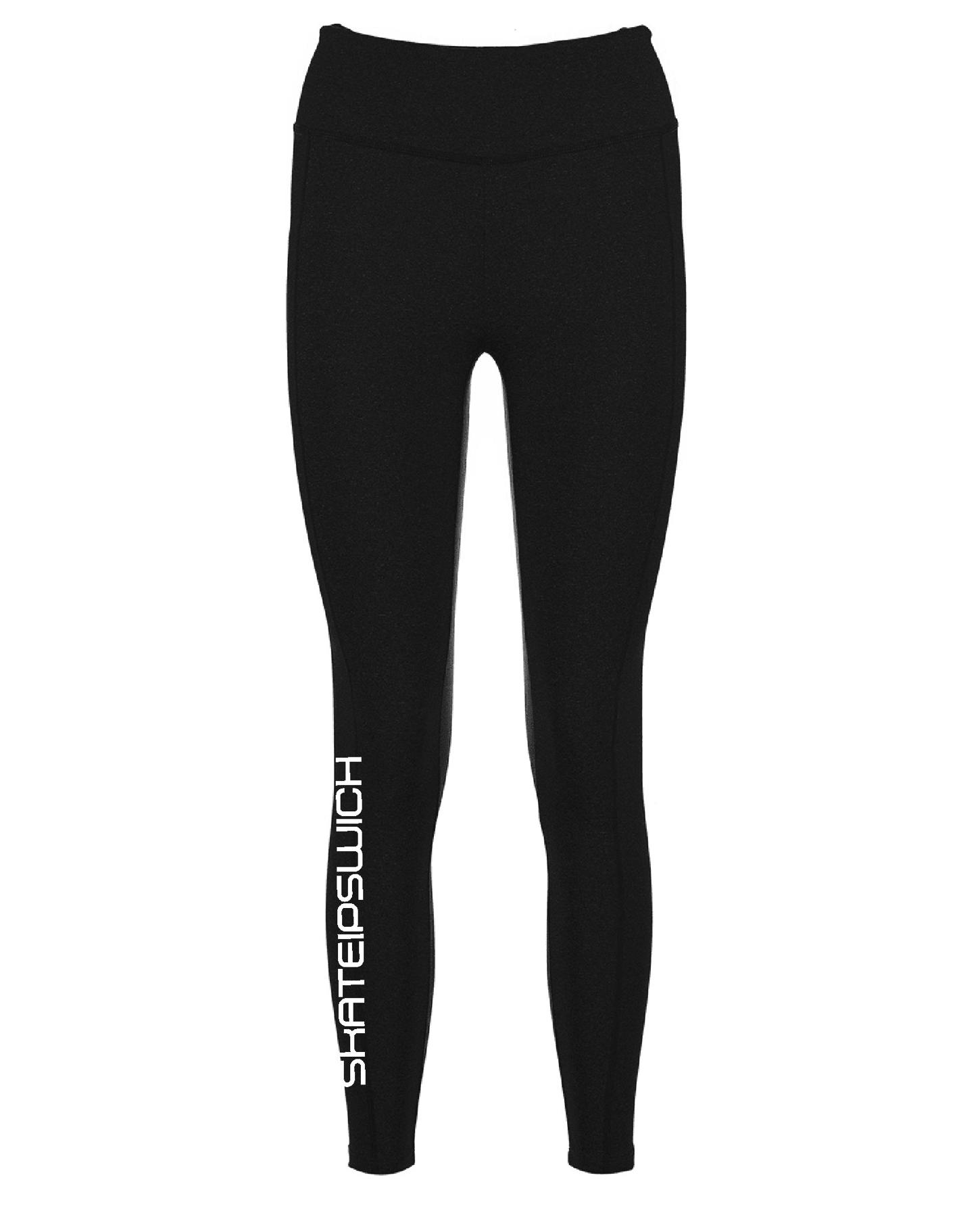 ISC – Gamegear Full Length Leggings (Ladies)