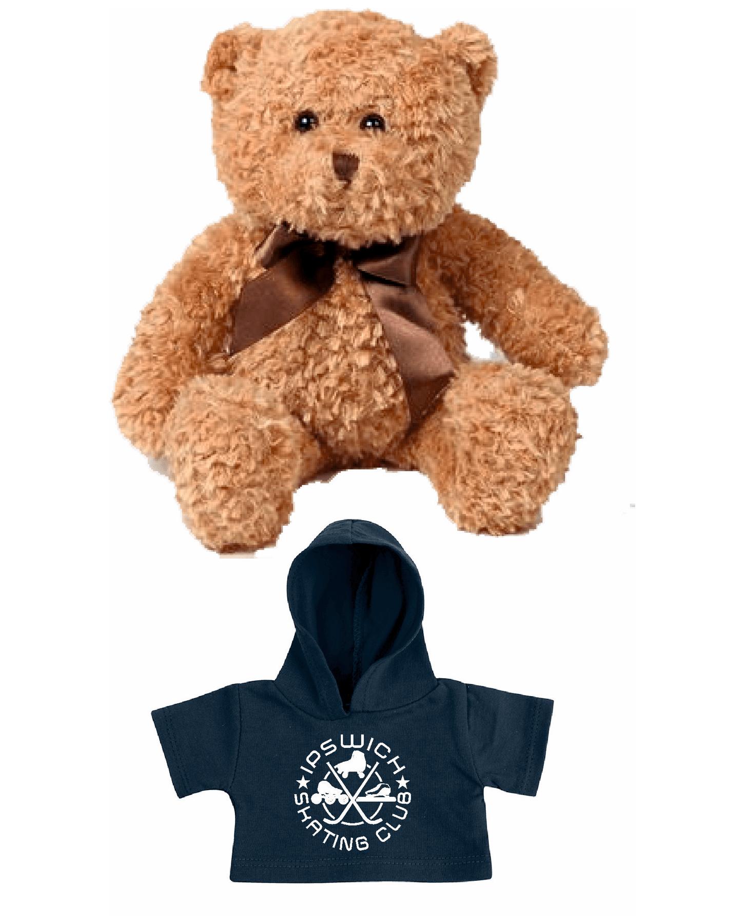 ISC – Teddy Bear