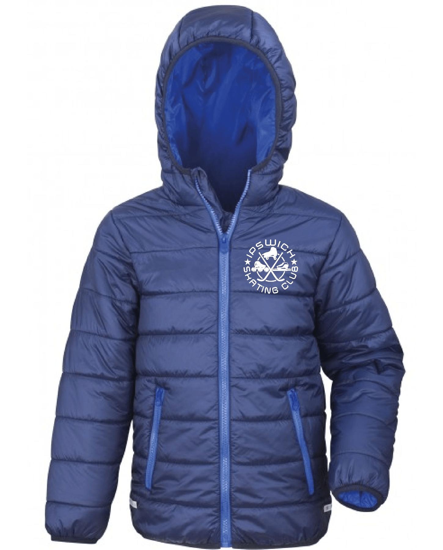 ISC – Padded Jacket (Kids)