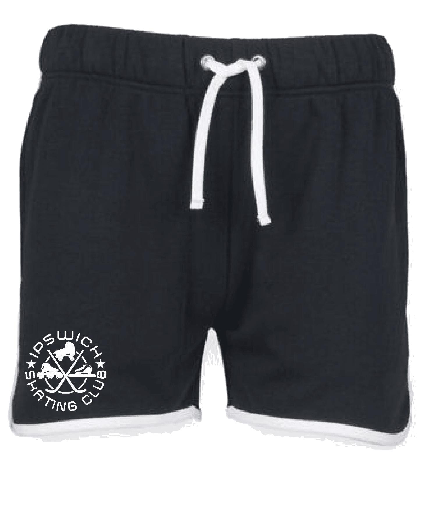 ISC – Retro Shorts (Unisex)
