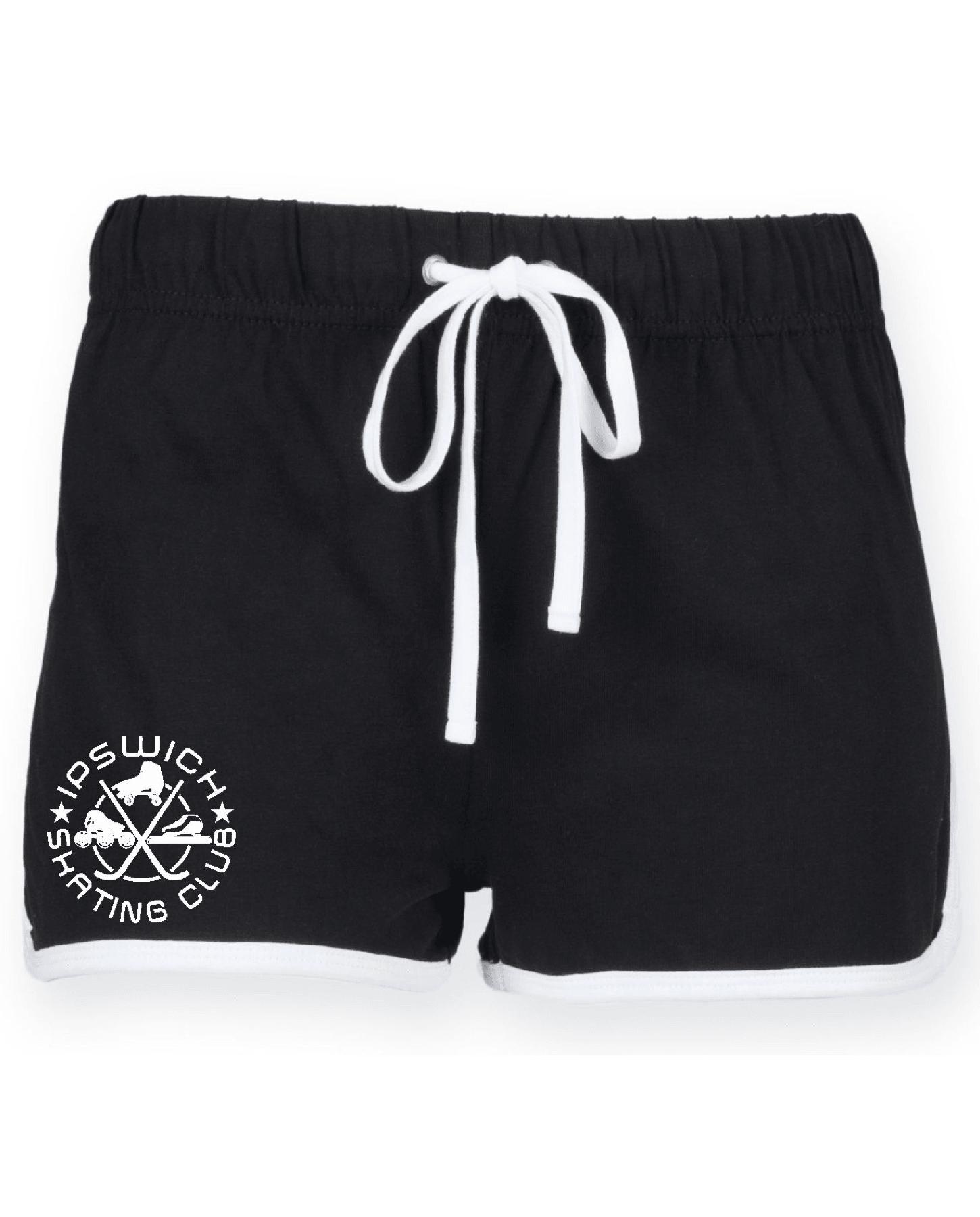 ISC – Retro Shorts (Kids)