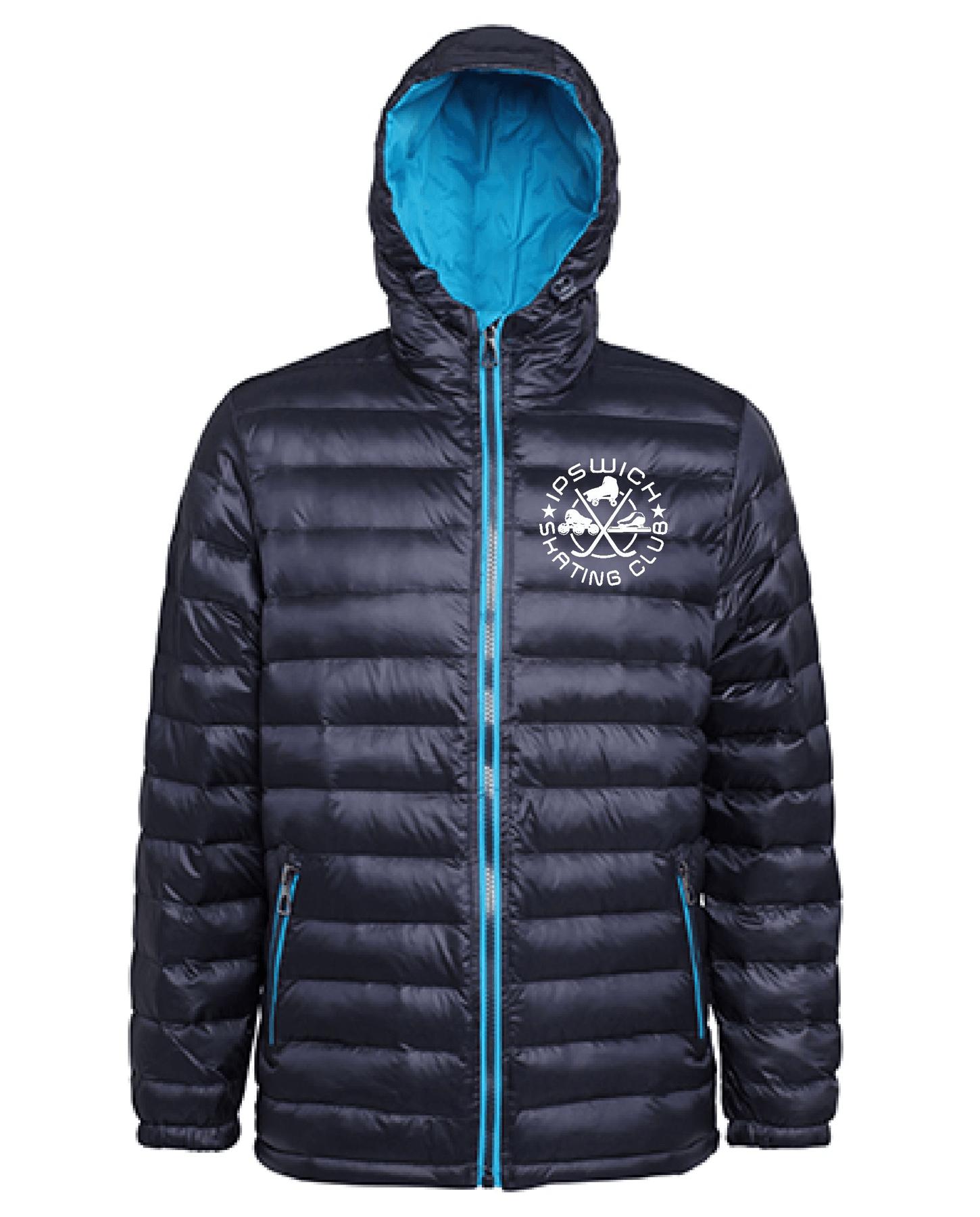 ISC – Padded Jacket (Unisex)