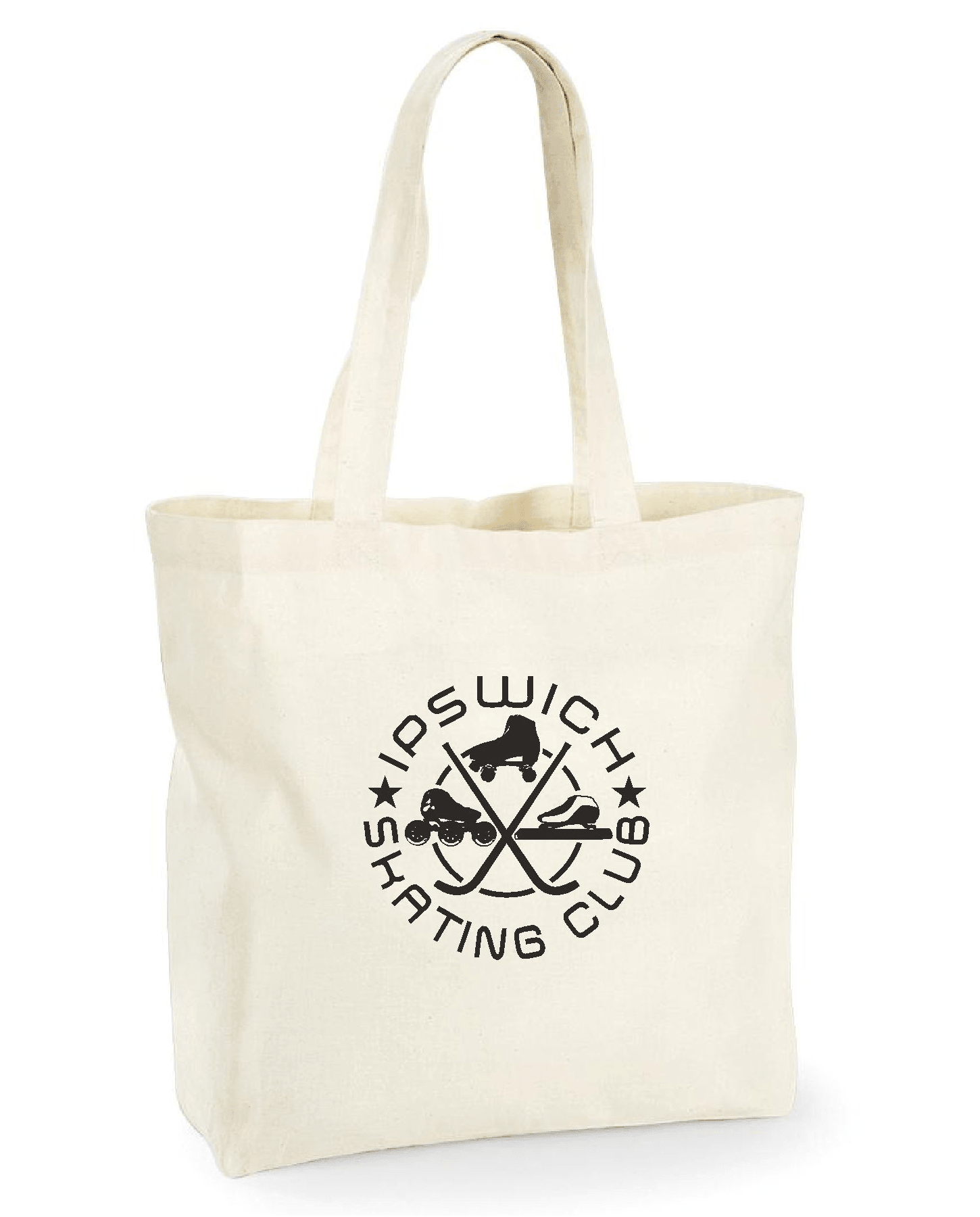 ISC – Maxi Bag for Life