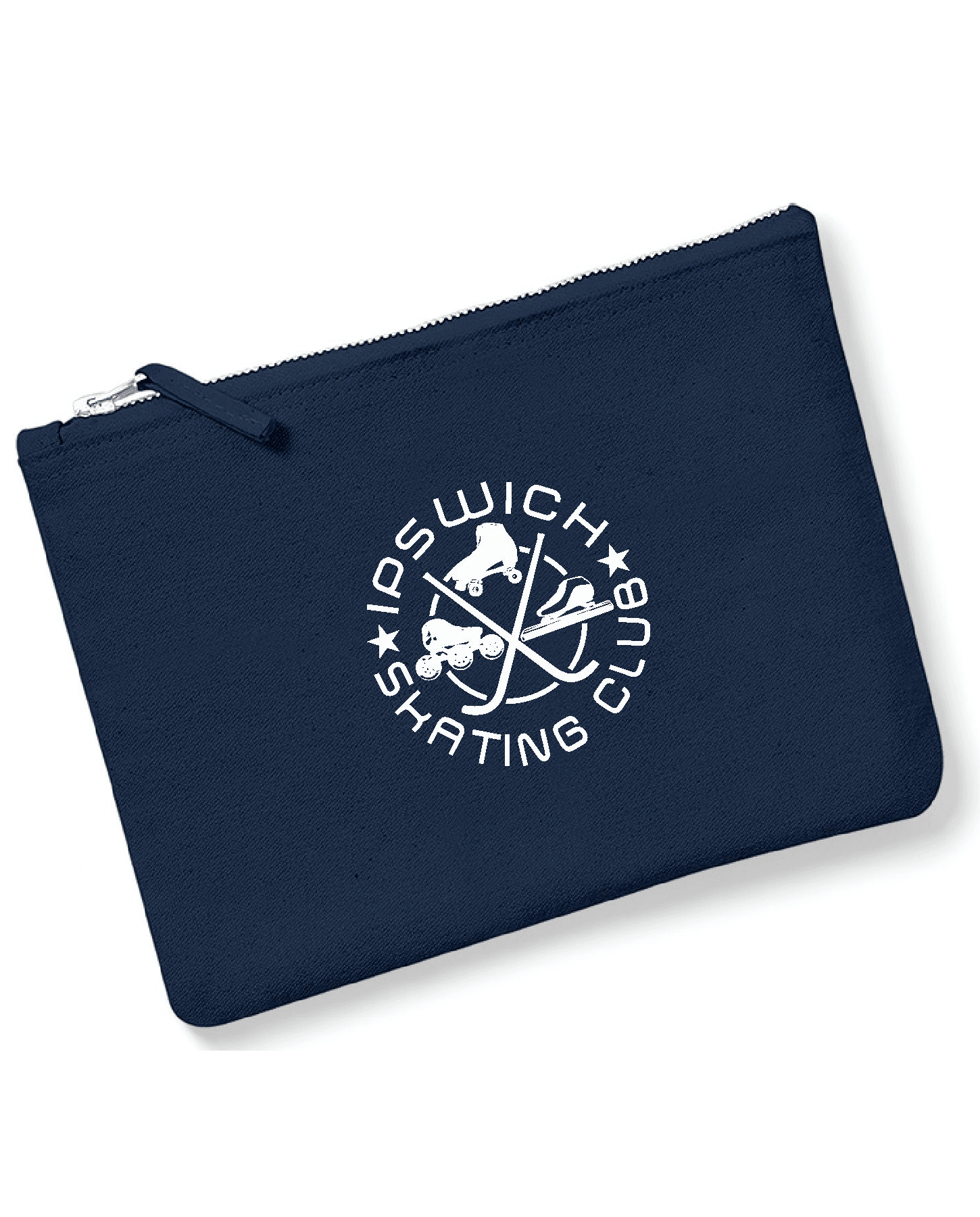 ISC – Canvas Accessory Pouch