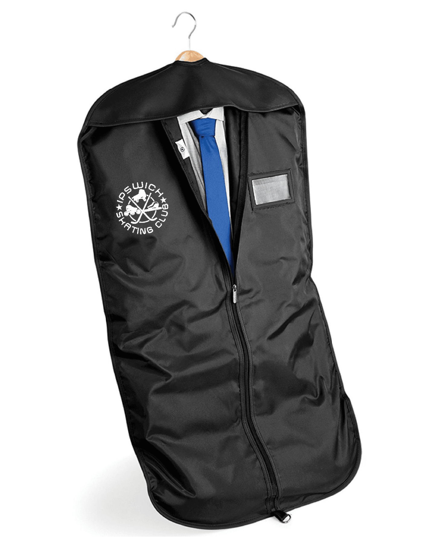 ISC – Suit Cover