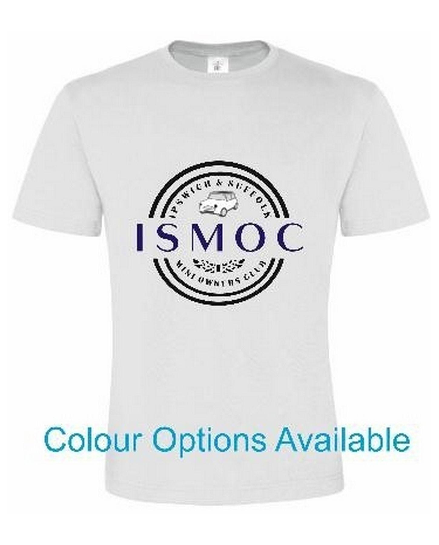 ISMOC – Premium Tee
